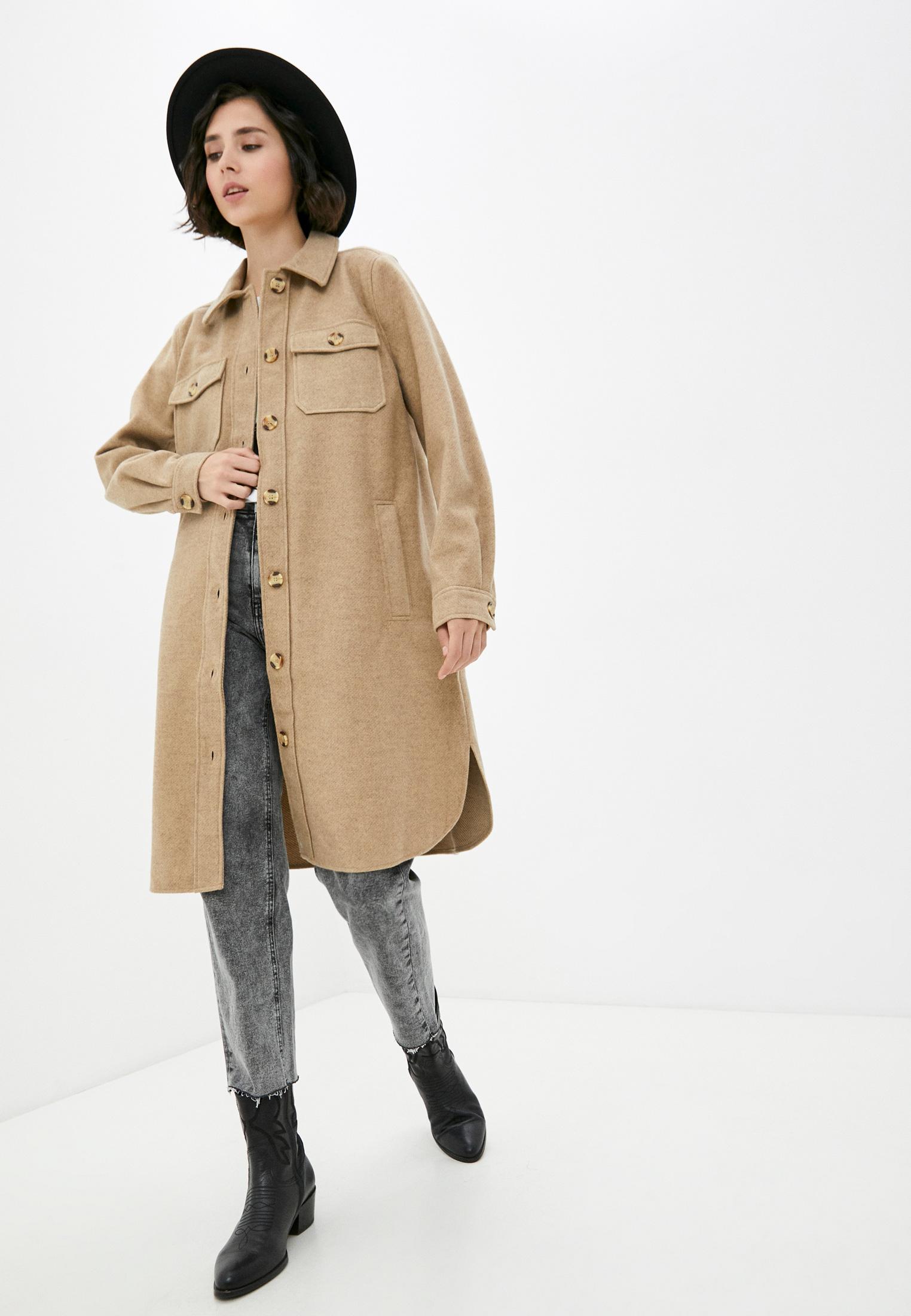 Женские пальто b.young 20809398: изображение 2