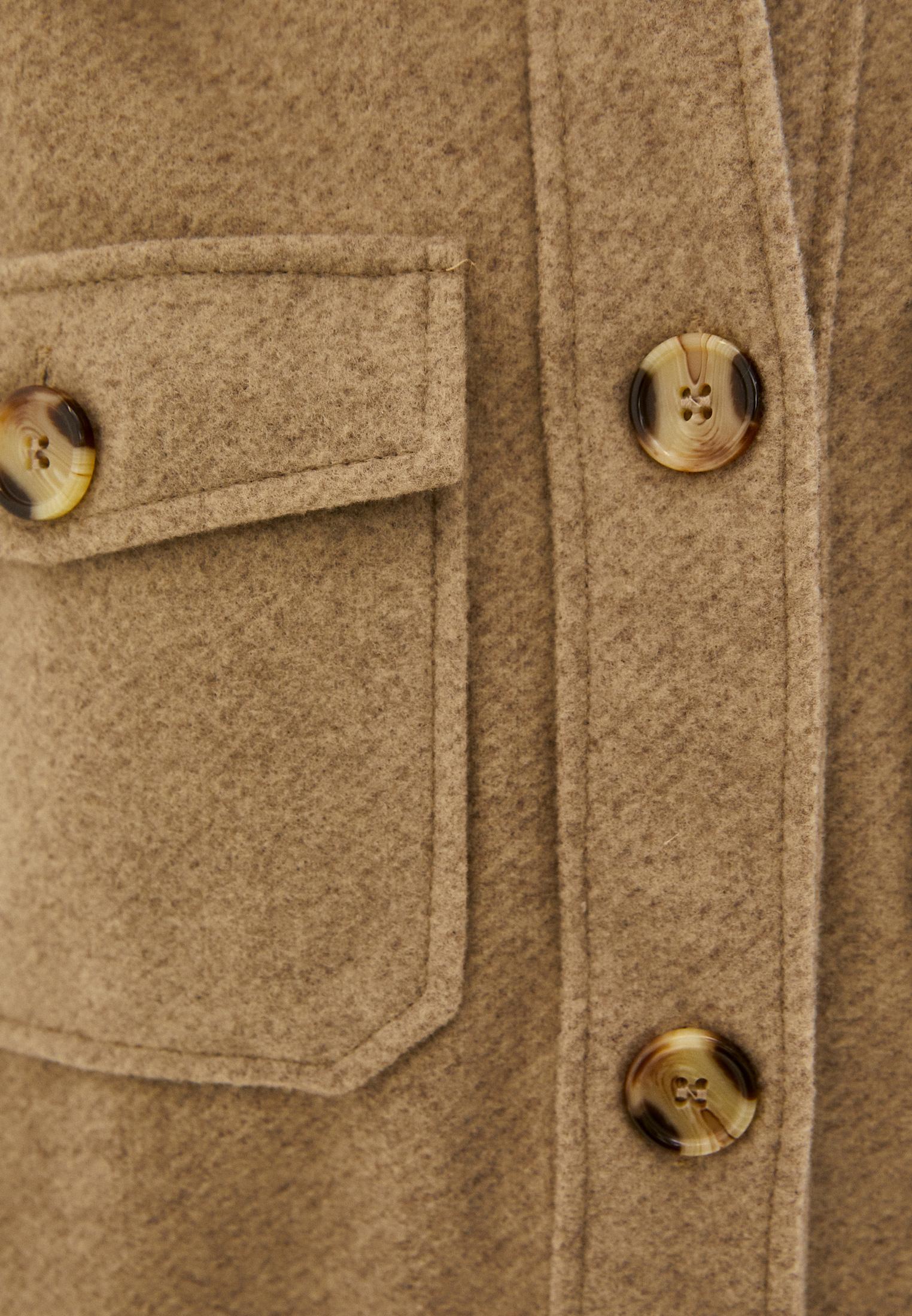 Женские пальто b.young 20809398: изображение 4