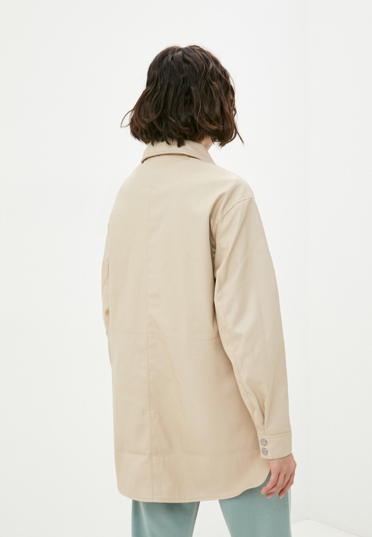 Женские рубашки с длинным рукавом b.young 20809408: изображение 3