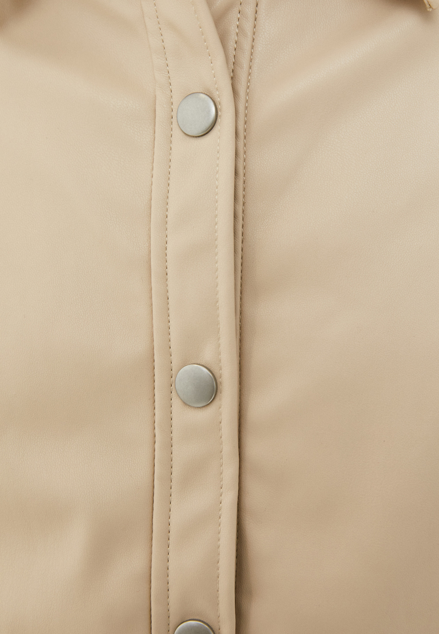 Женские рубашки с длинным рукавом b.young 20809408: изображение 4