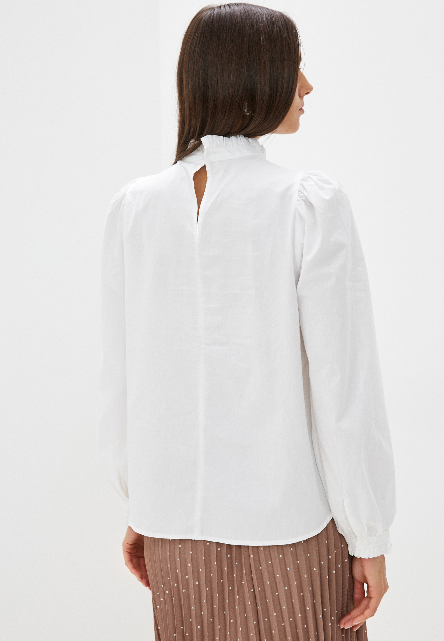 Блуза b.young 20809442: изображение 3