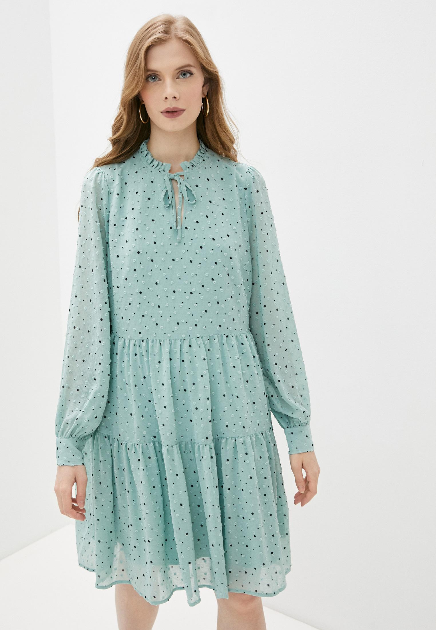 Платье b.young 20809446