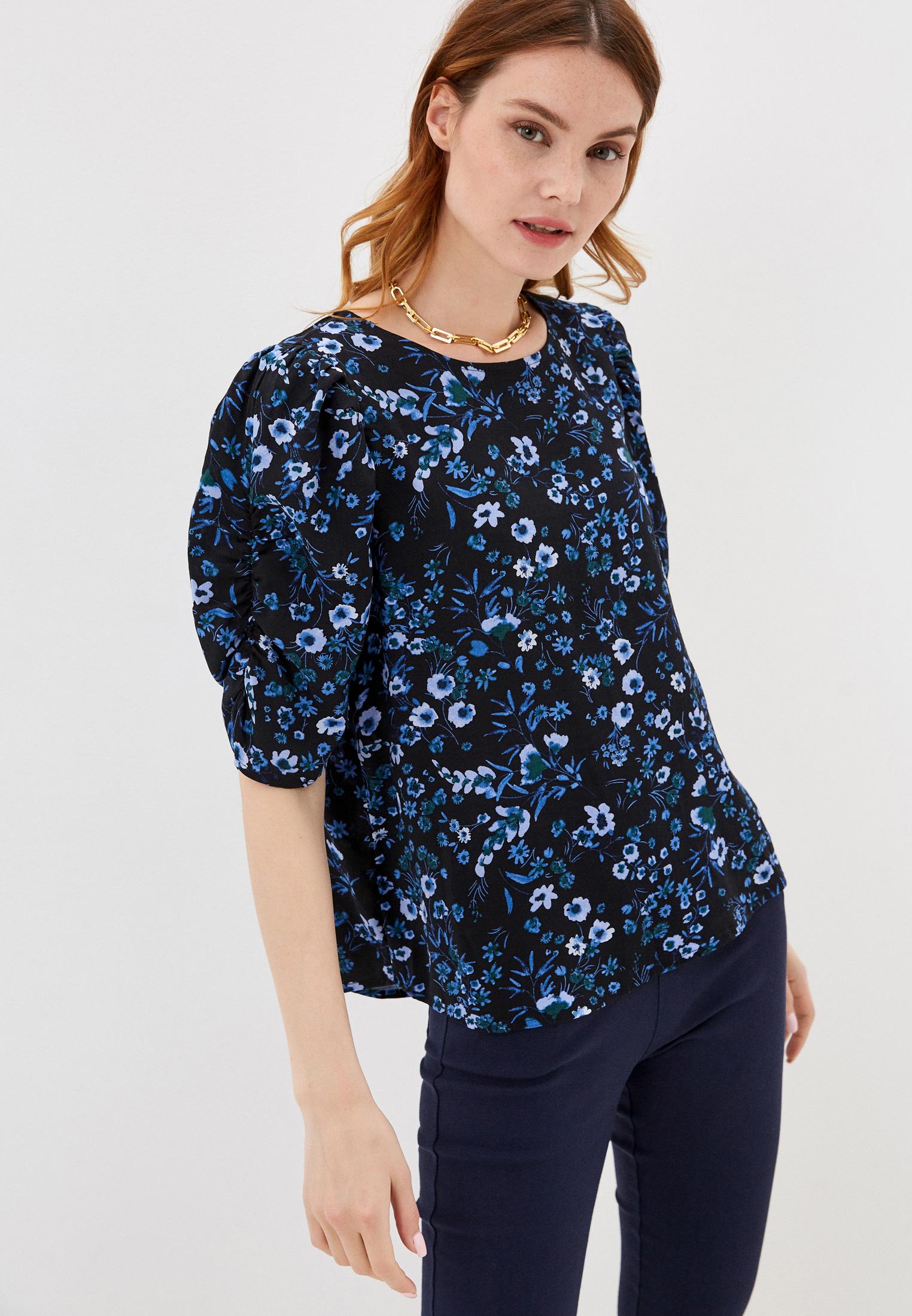 Блуза b.young 20809449: изображение 1