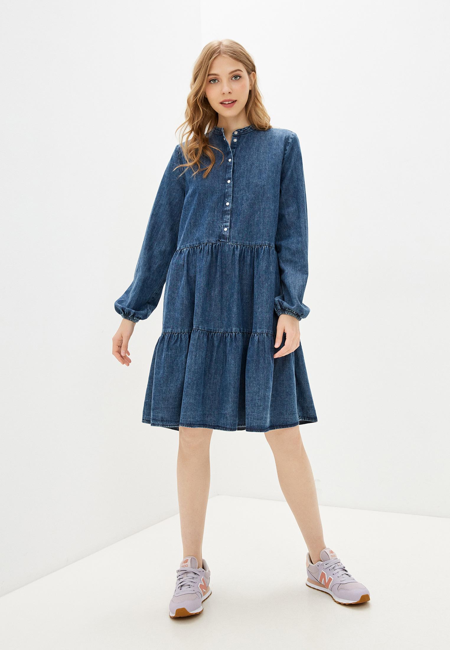 Платье b.young 20809458: изображение 2