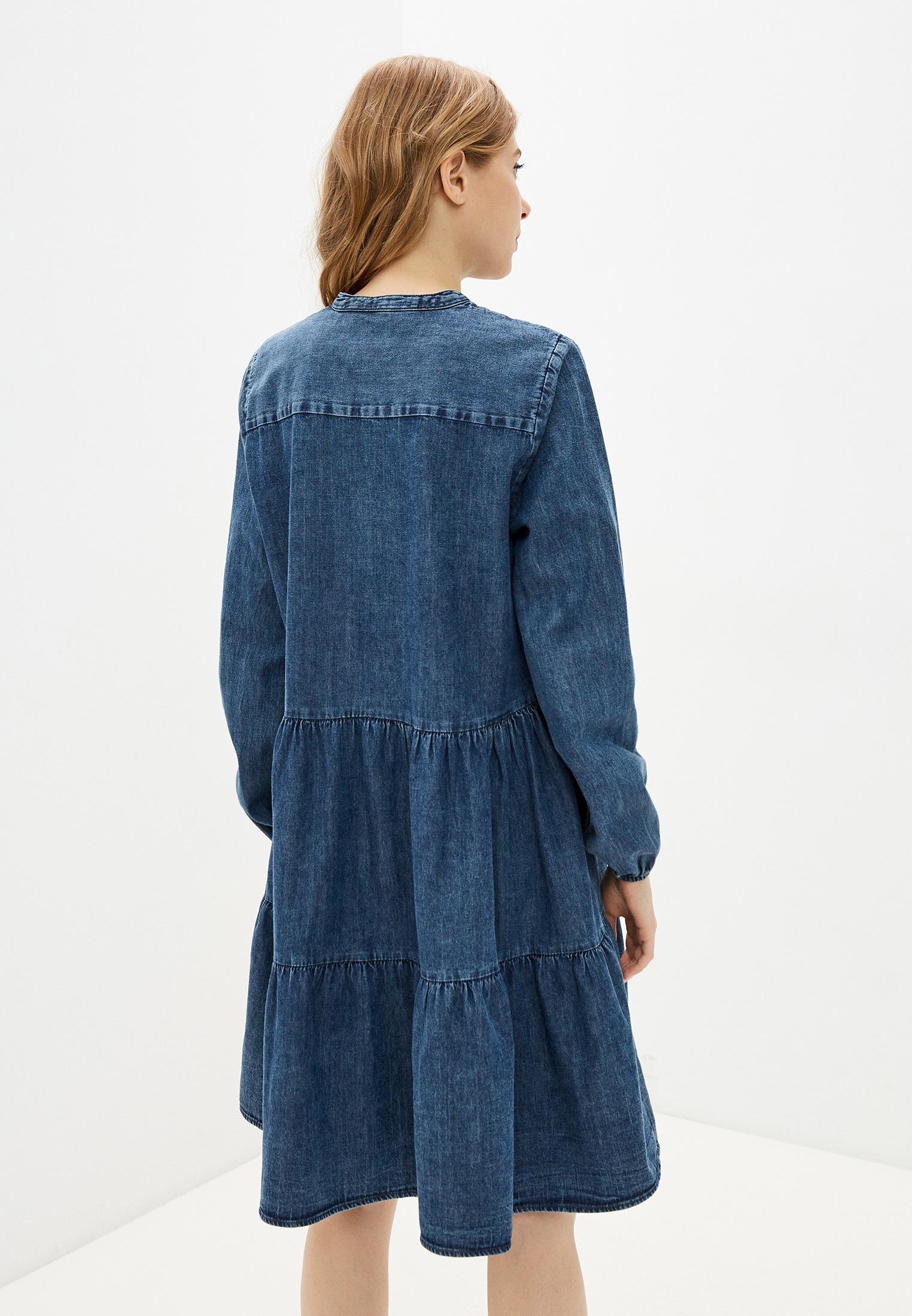 Платье b.young 20809458: изображение 3