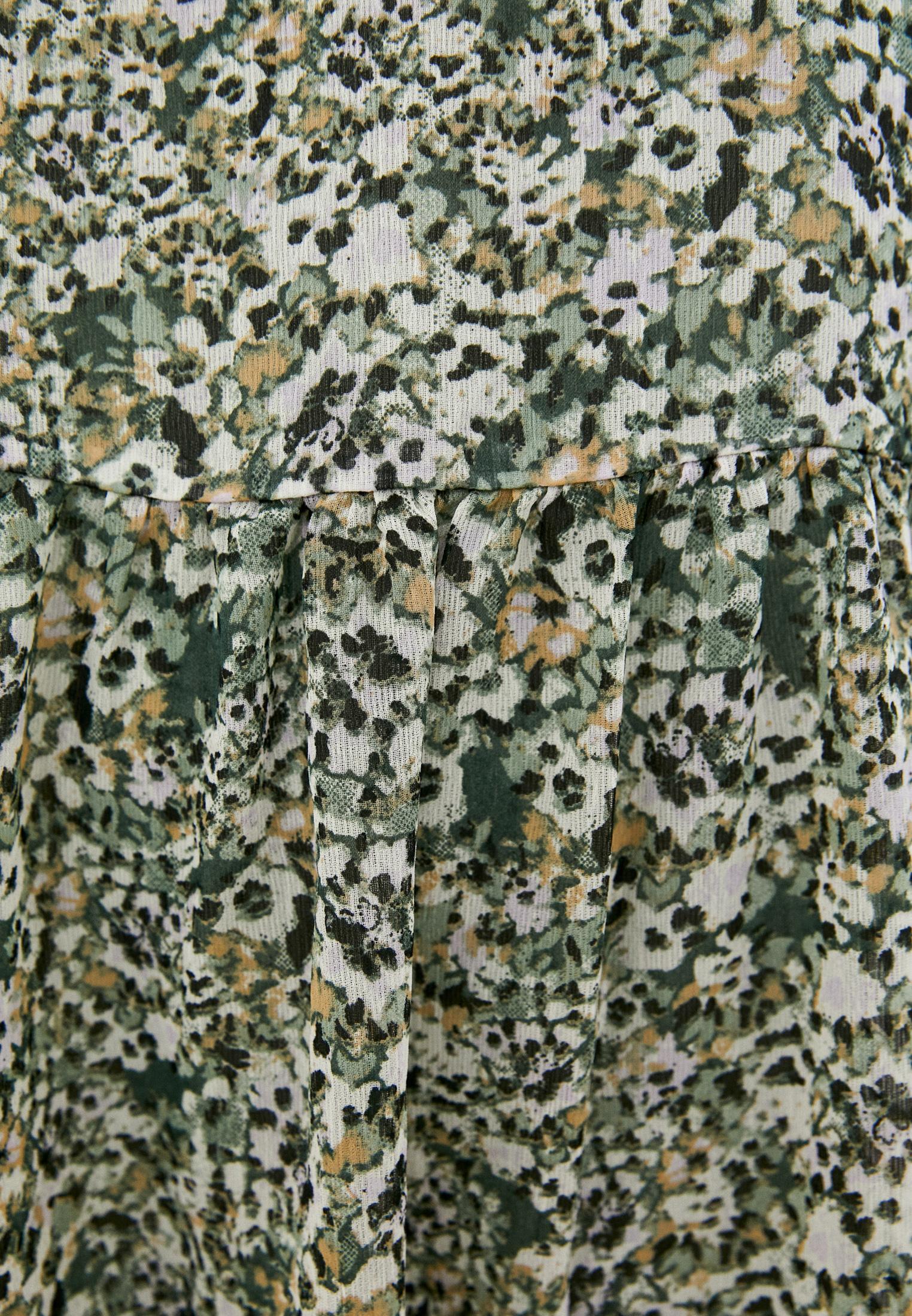 Платье b.young 20809463: изображение 4