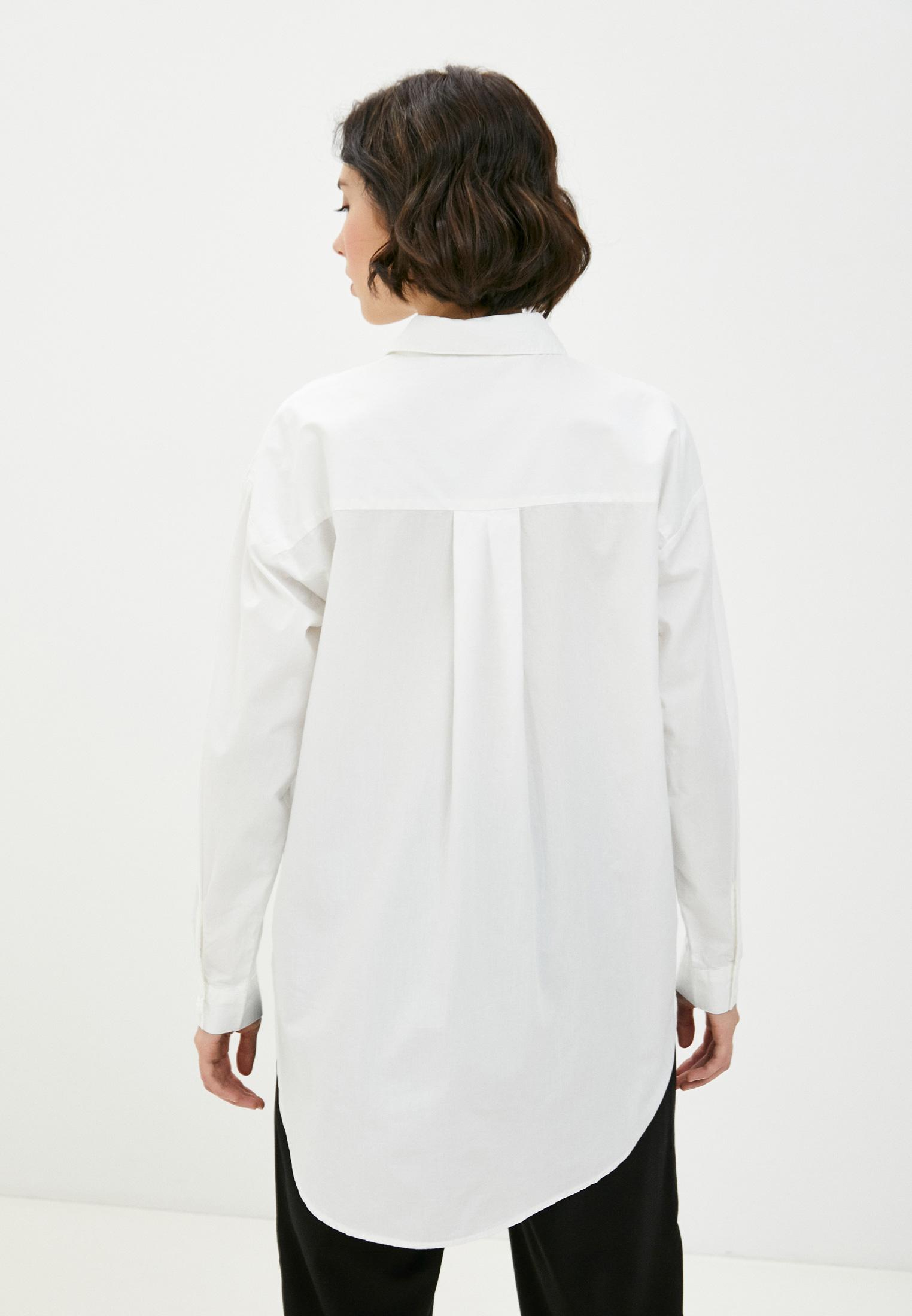 Женские рубашки с длинным рукавом b.young 20809476: изображение 3