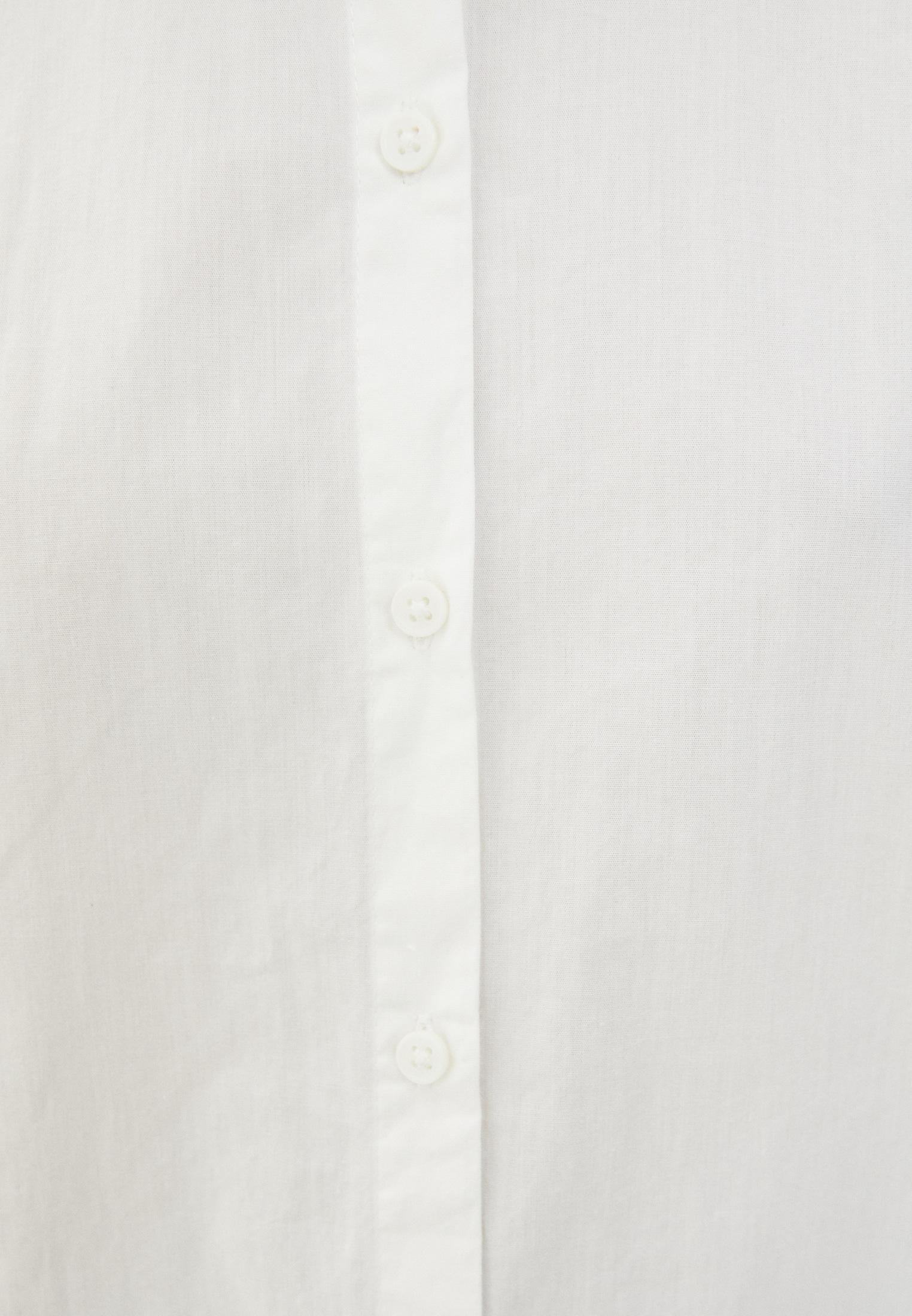 Женские рубашки с длинным рукавом b.young 20809476: изображение 4
