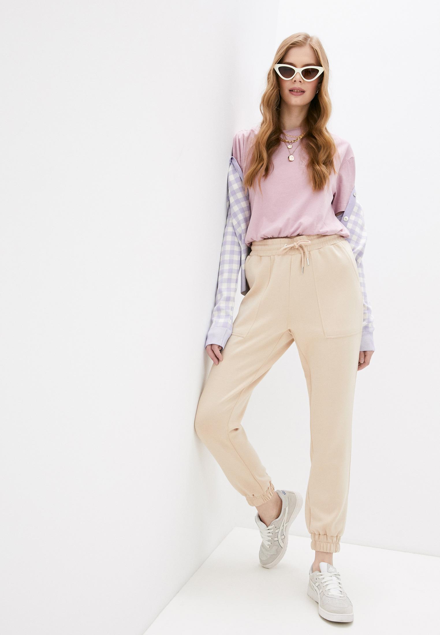 Женские спортивные брюки b.young 20809534: изображение 2