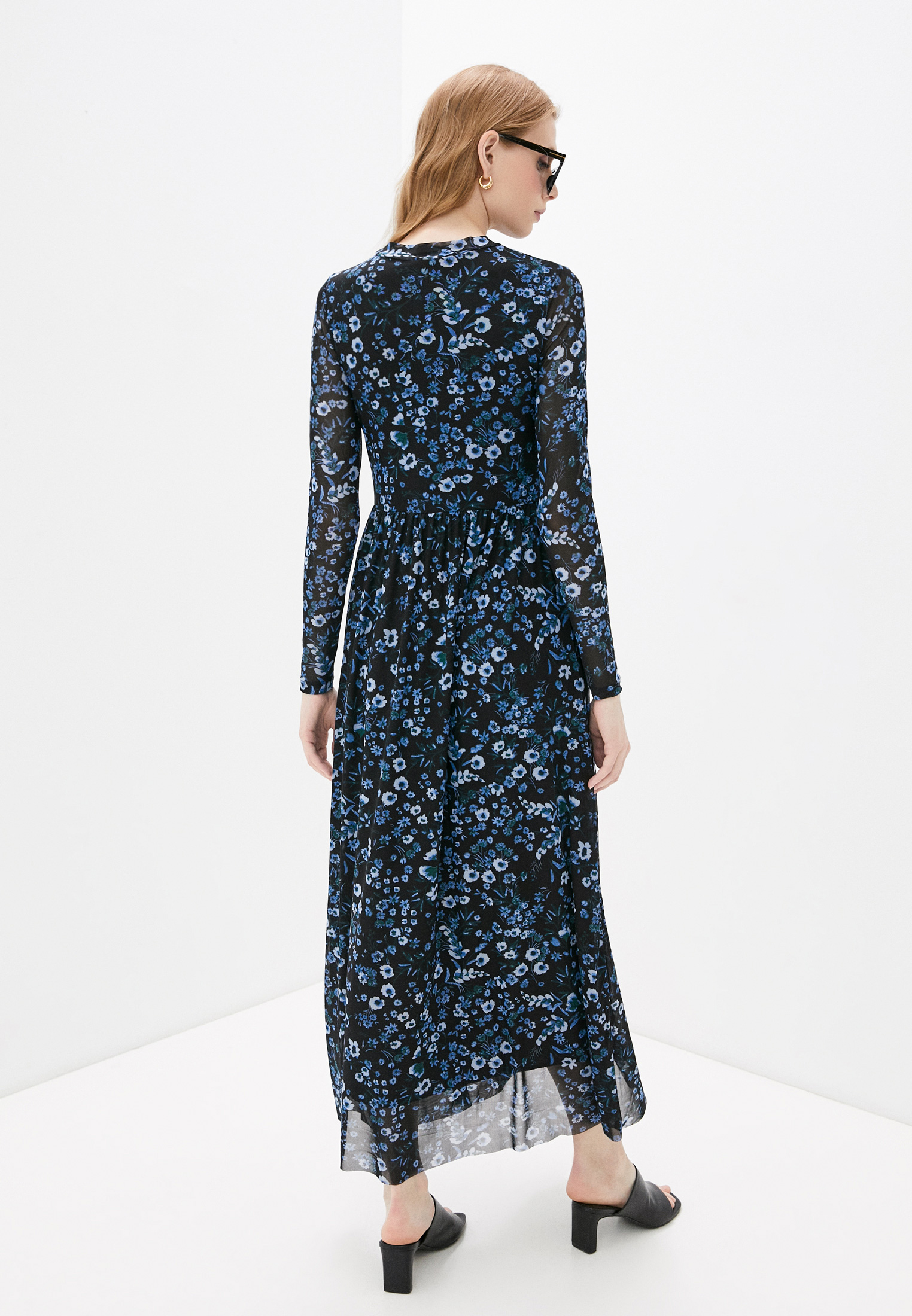 Платье b.young 20809538: изображение 3