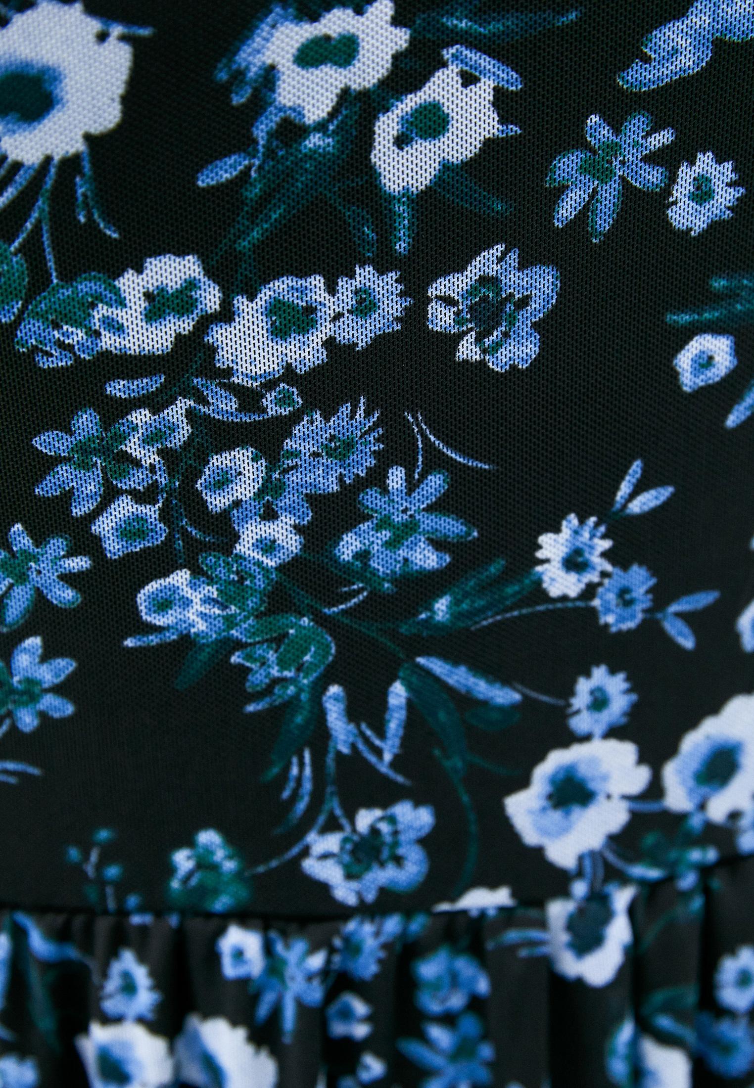 Платье b.young 20809538: изображение 4