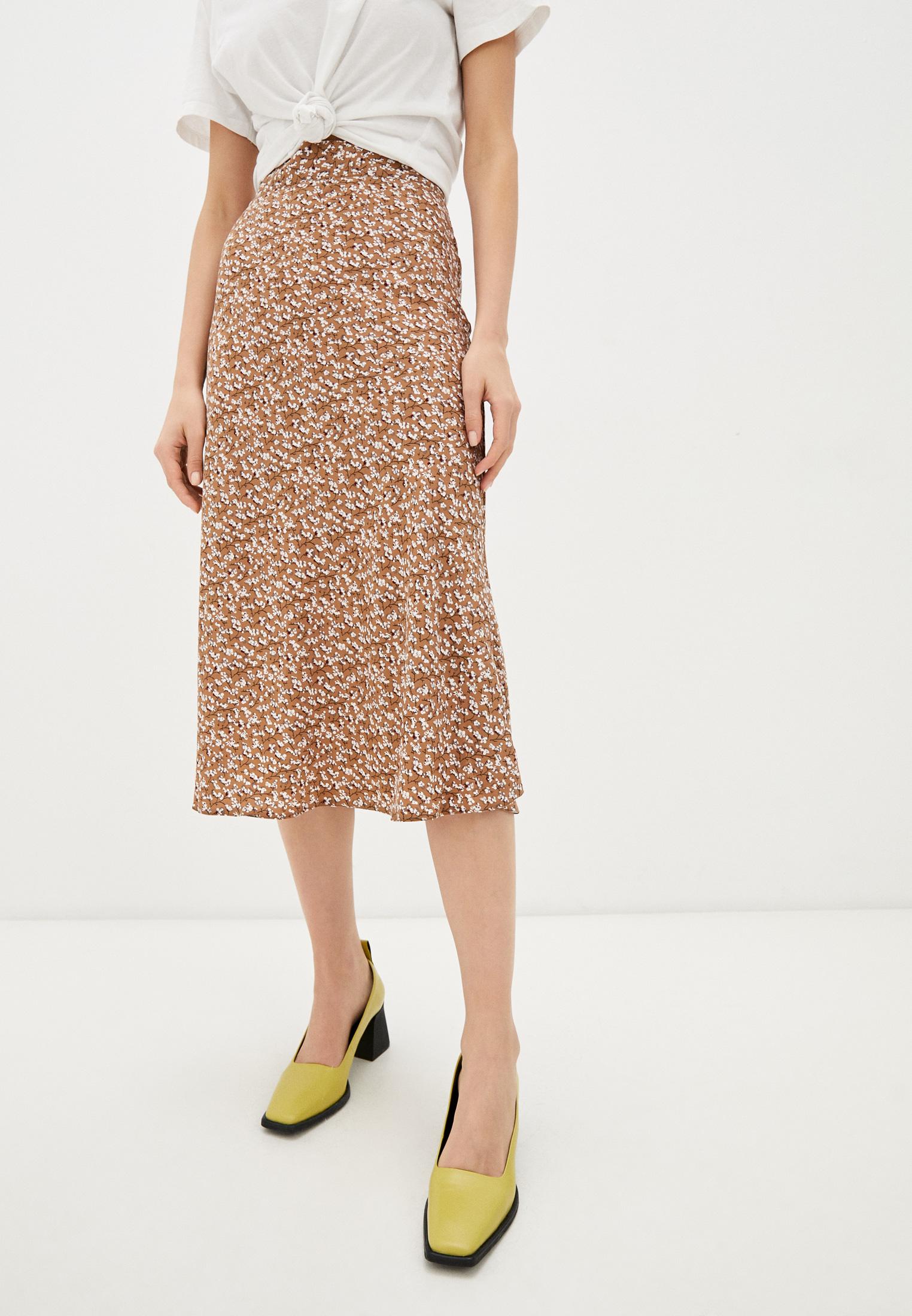 Широкая юбка Rainrain R202375