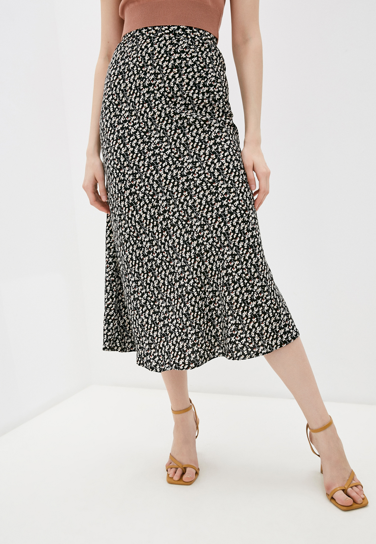 Широкая юбка Rainrain R202376