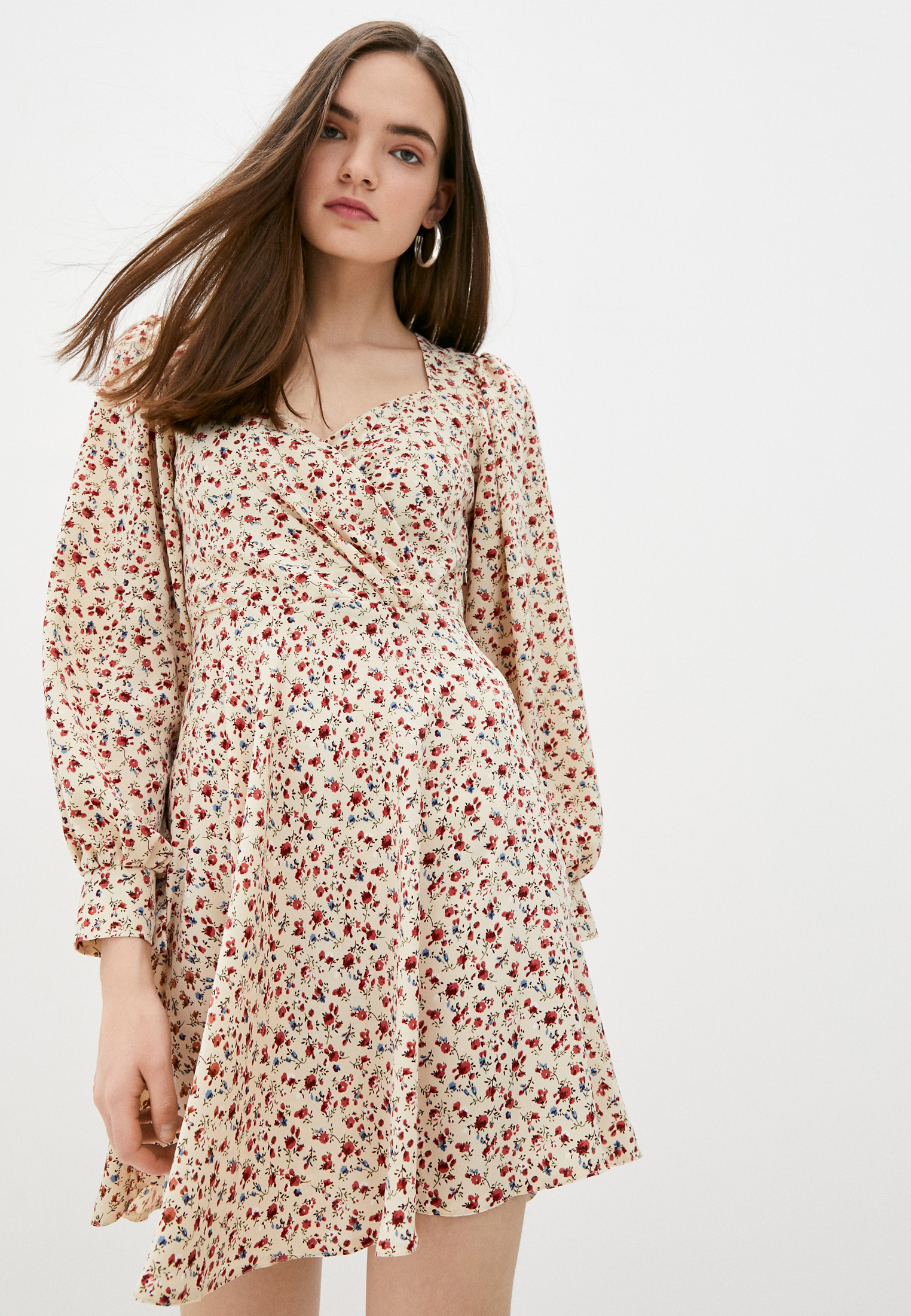 Платье Rainrain R202386
