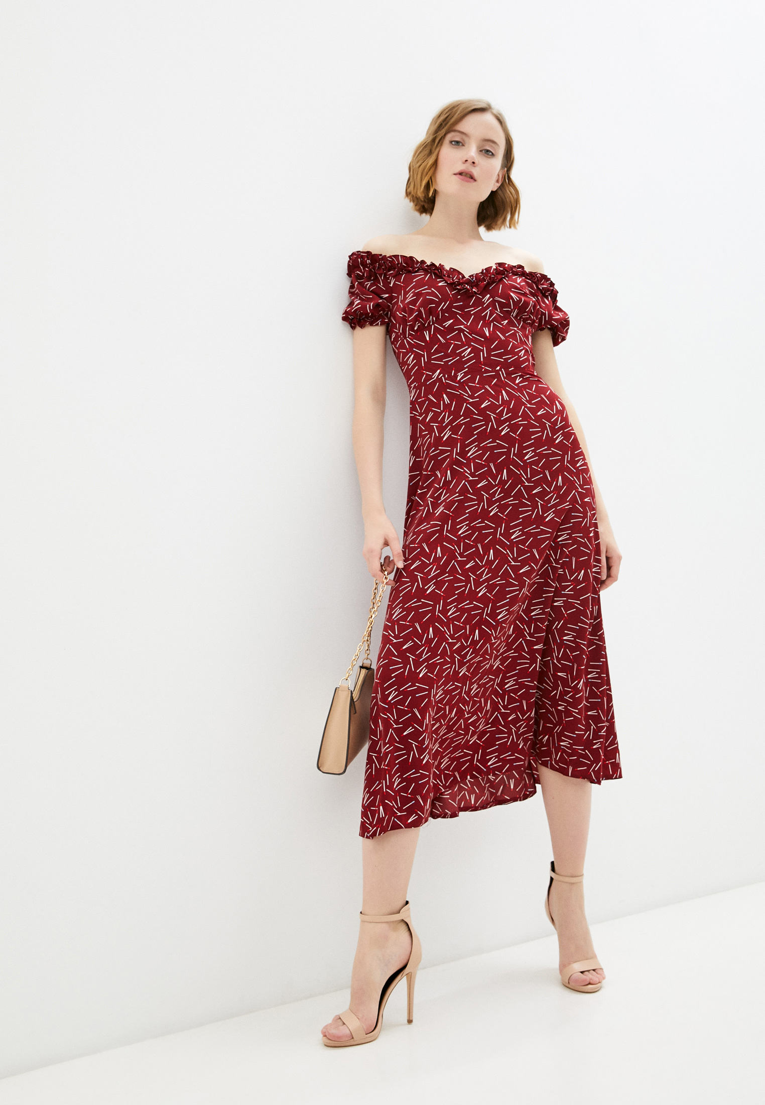 Платье Rainrain R202390