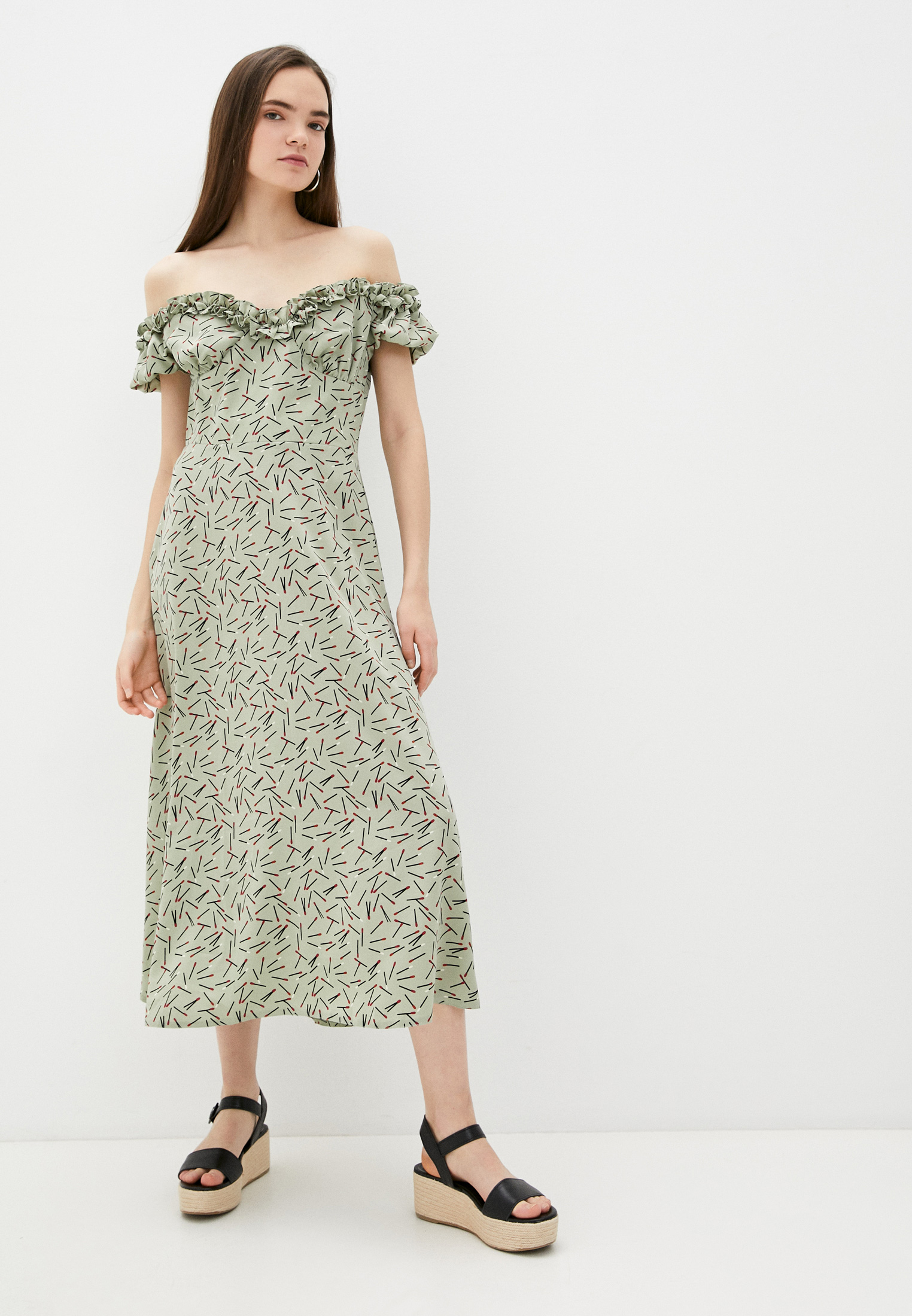 Платье Rainrain R202391