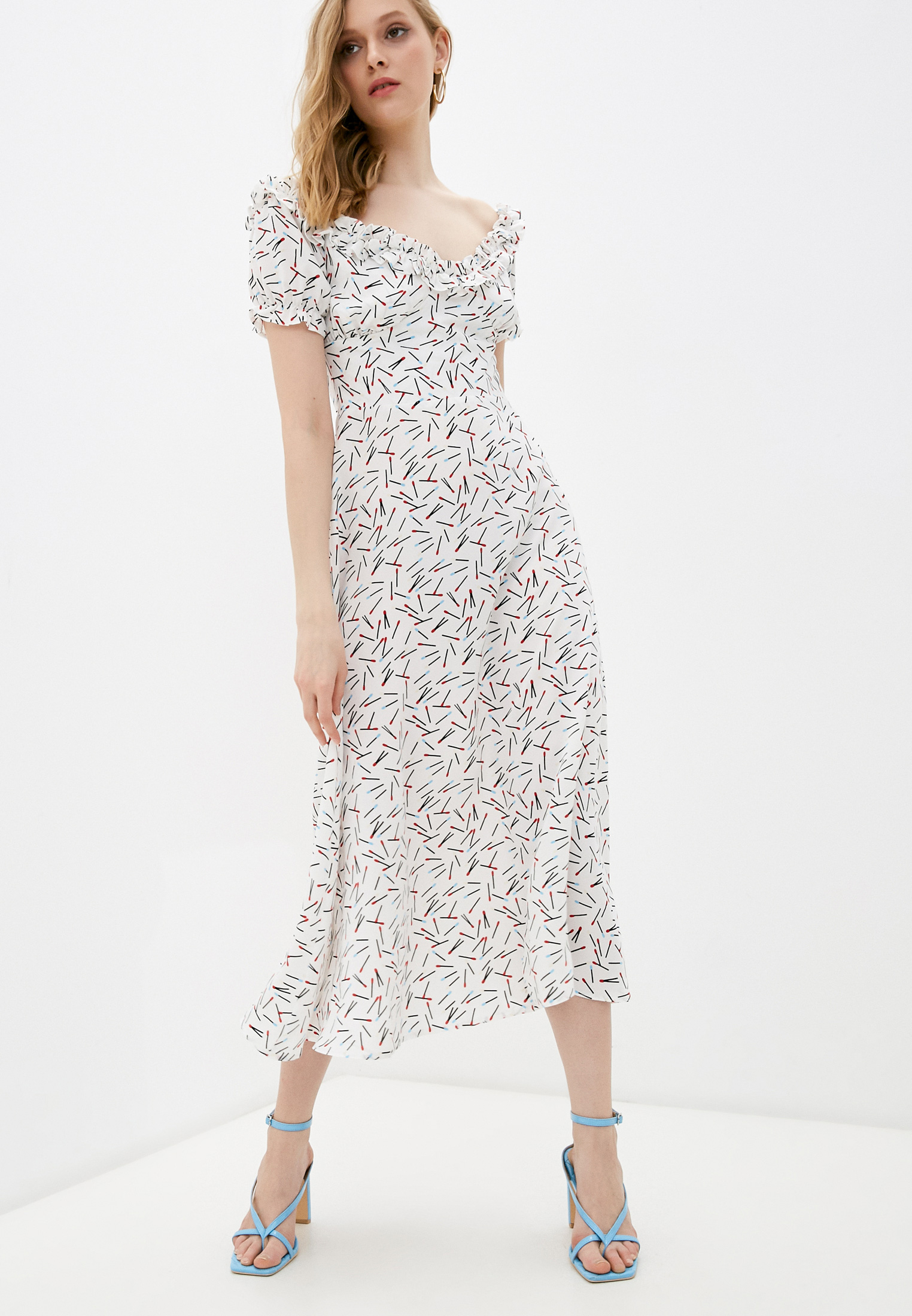 Платье Rainrain R202393