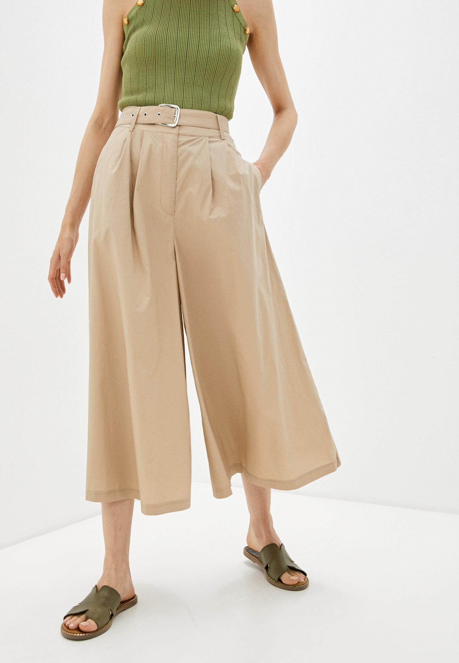 Женские широкие и расклешенные брюки You & You B007-B505S