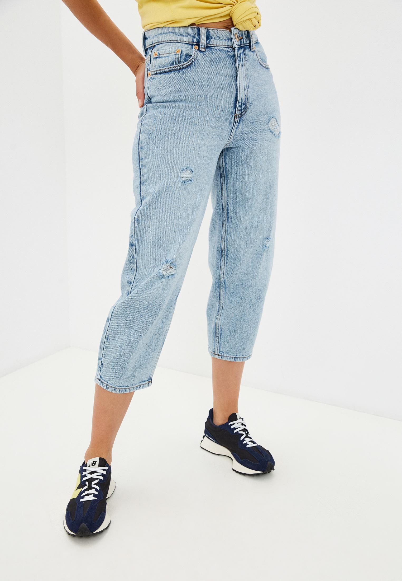 Прямые джинсы Only (Онли) 15223618