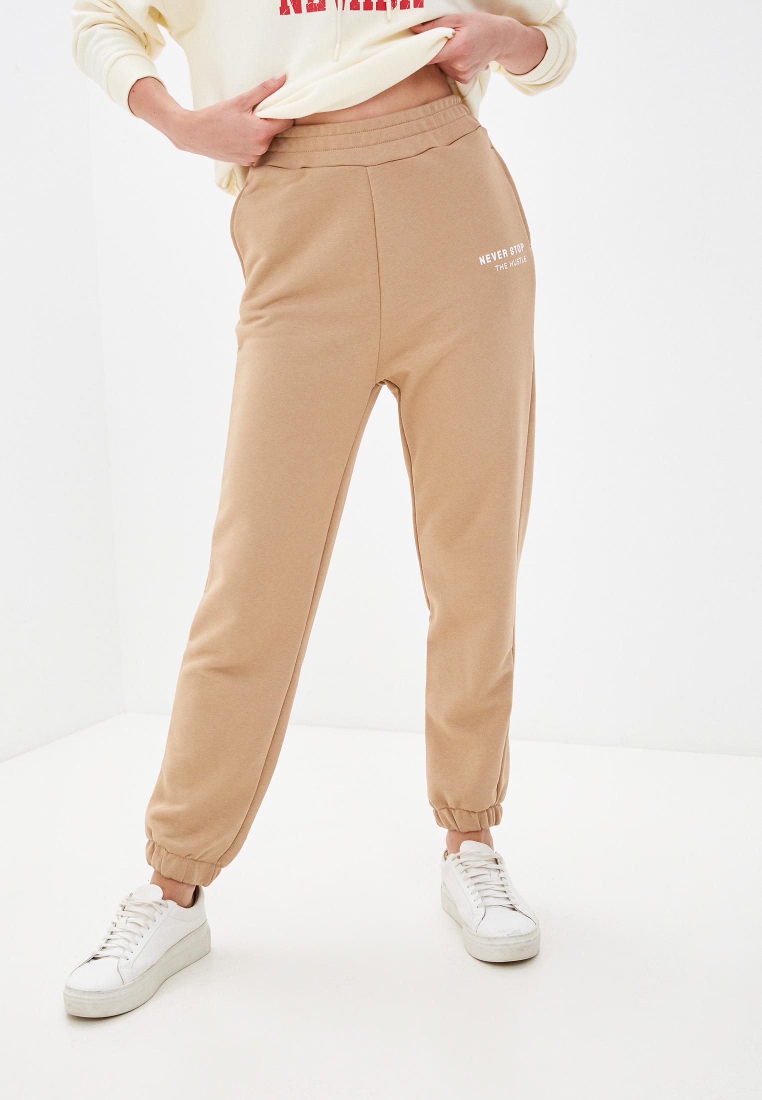 Женские спортивные брюки B.Style NR12-MI-006