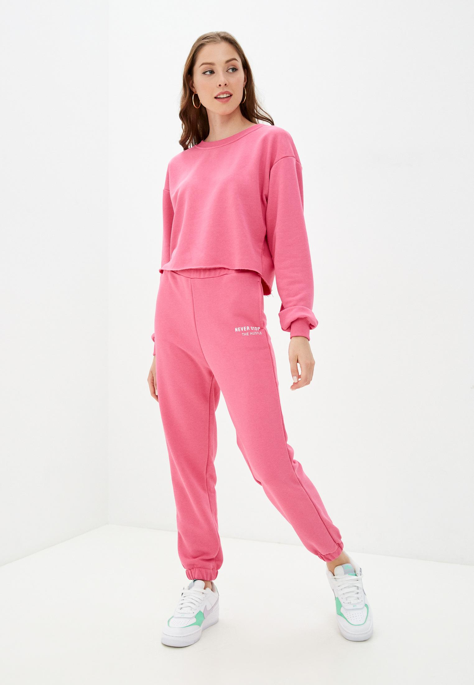 Женские спортивные брюки B.Style NR12-MI-006: изображение 2