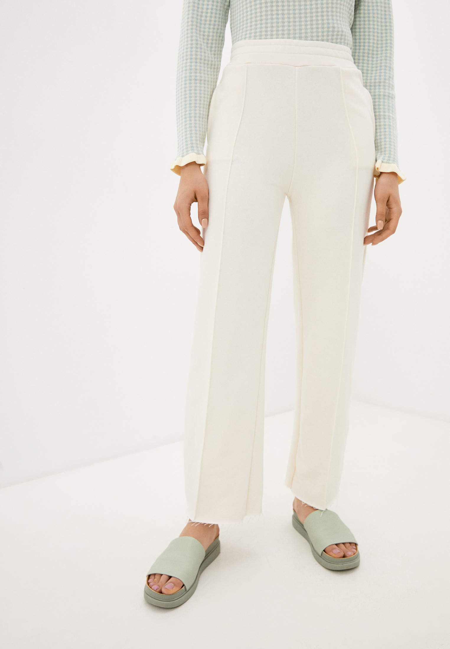 Женские спортивные брюки B.Style NR12-MI-4376: изображение 1