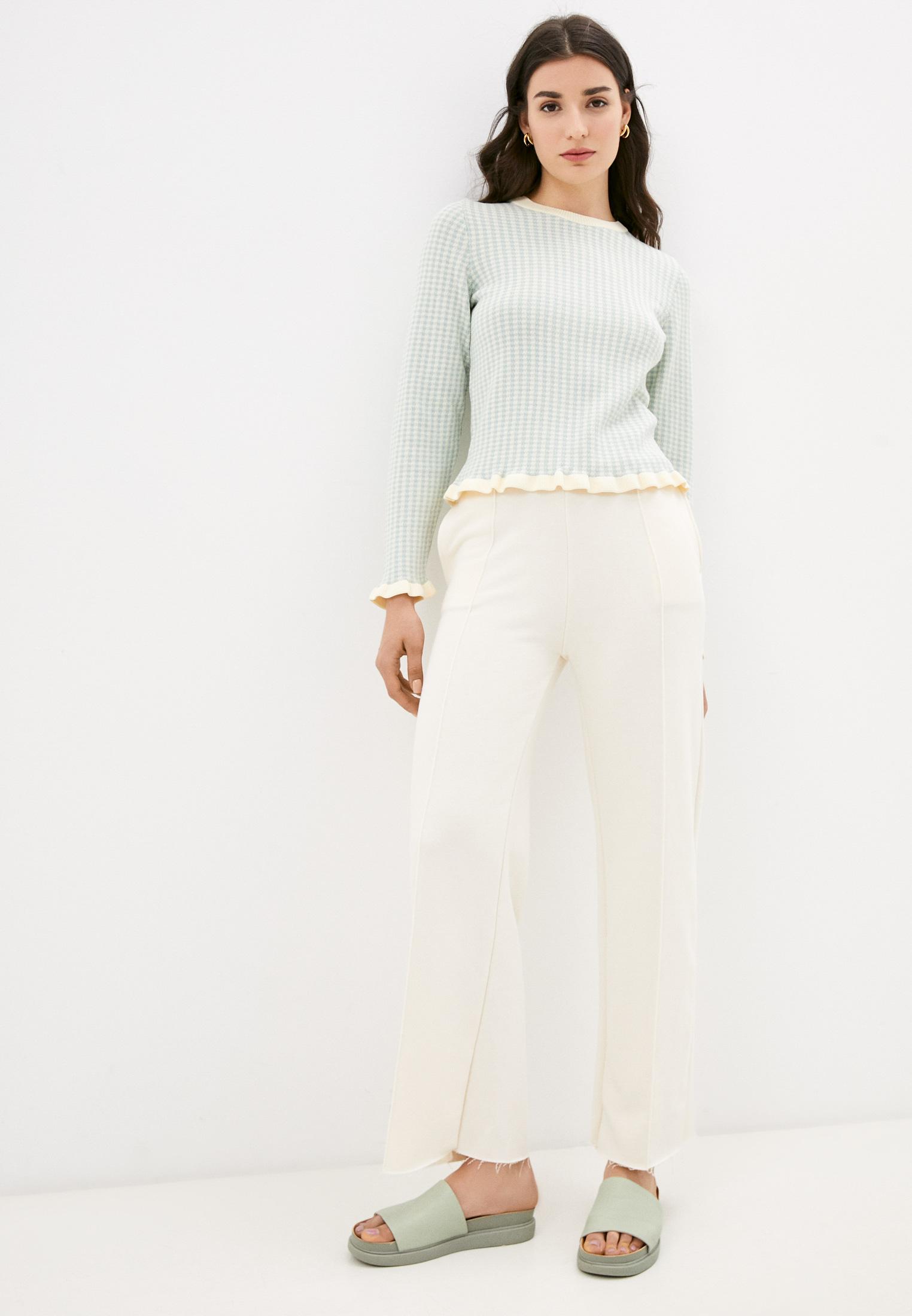 Женские спортивные брюки B.Style NR12-MI-4376: изображение 2