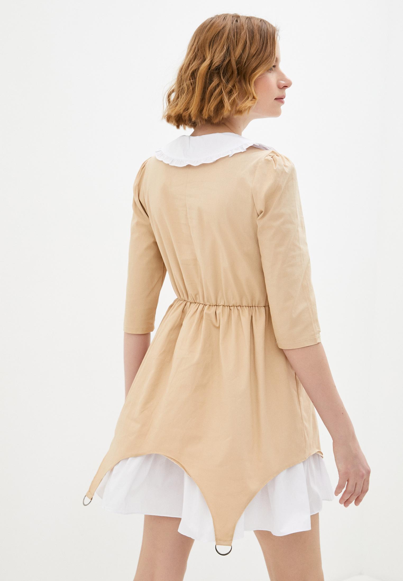 Платье Aaquamarina 42127: изображение 3