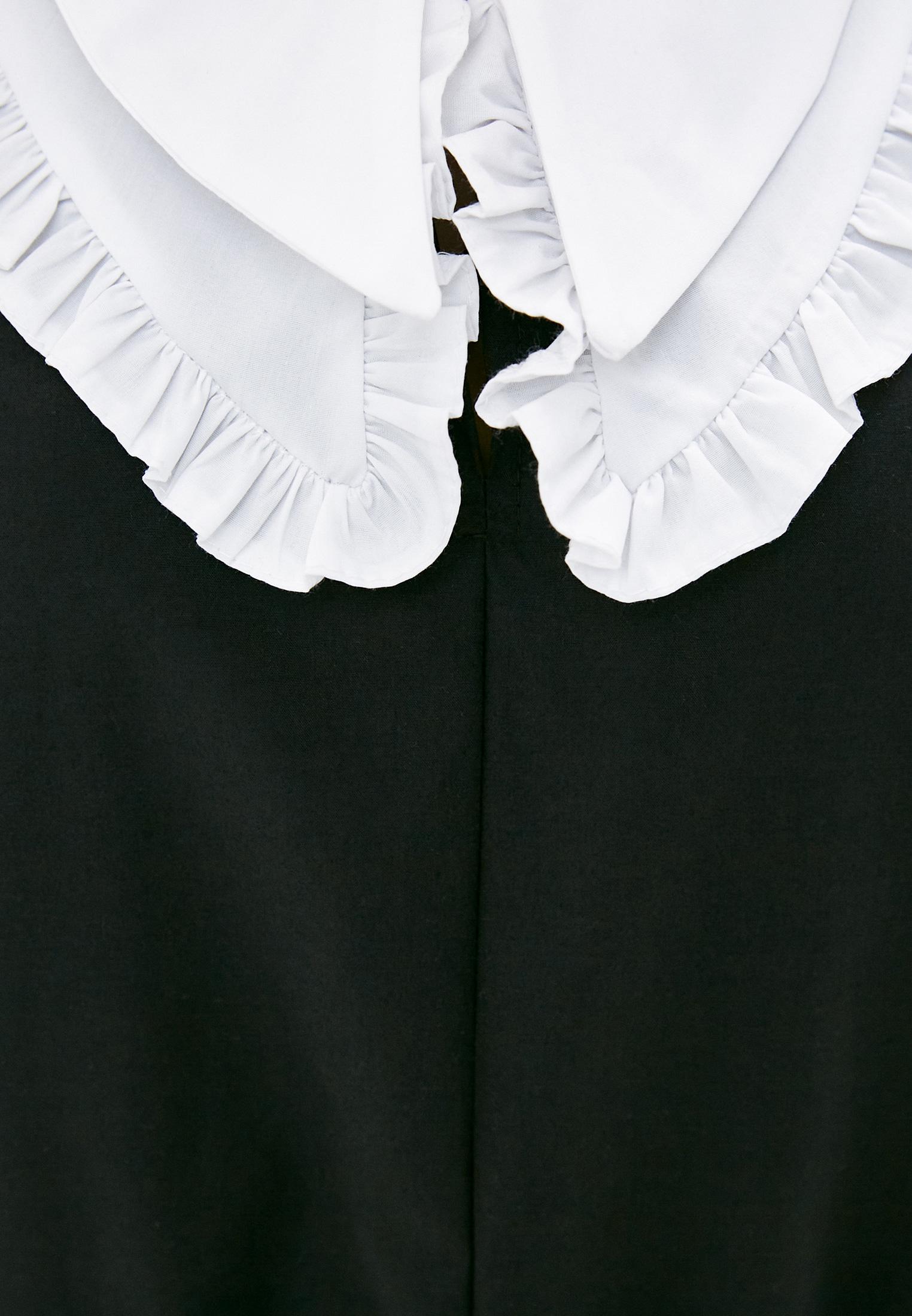 Блуза Aaquamarina В0452: изображение 4