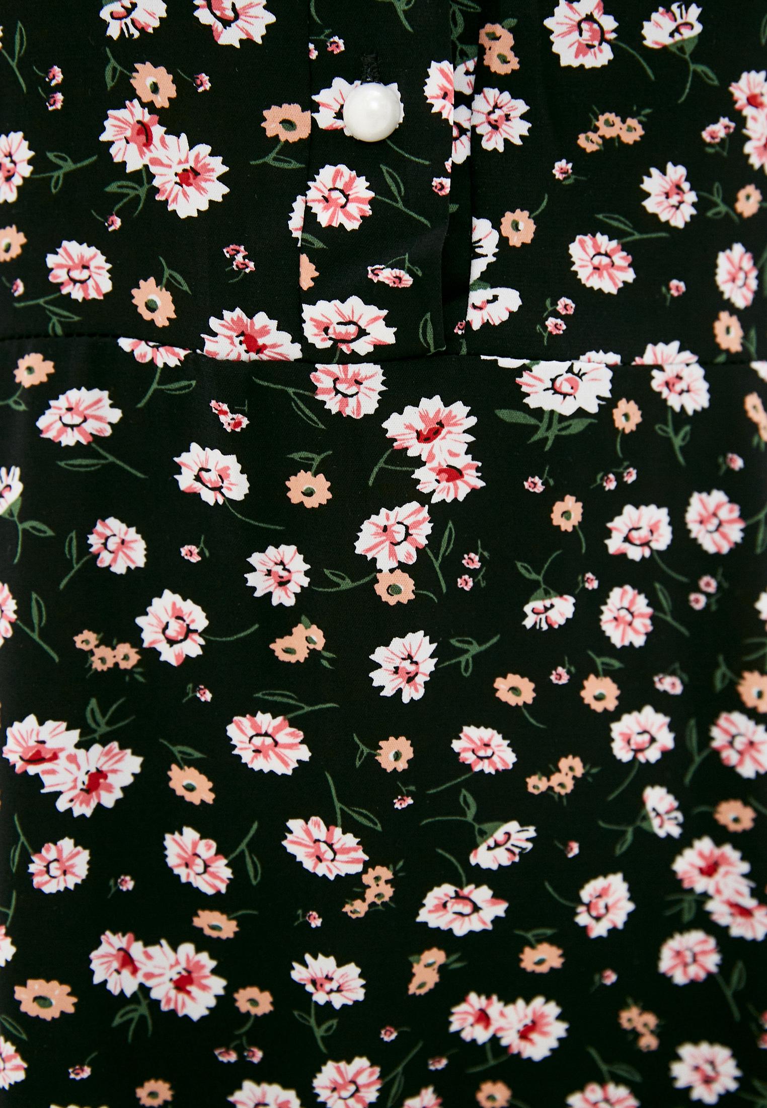Платье Aaquamarina В0546: изображение 4