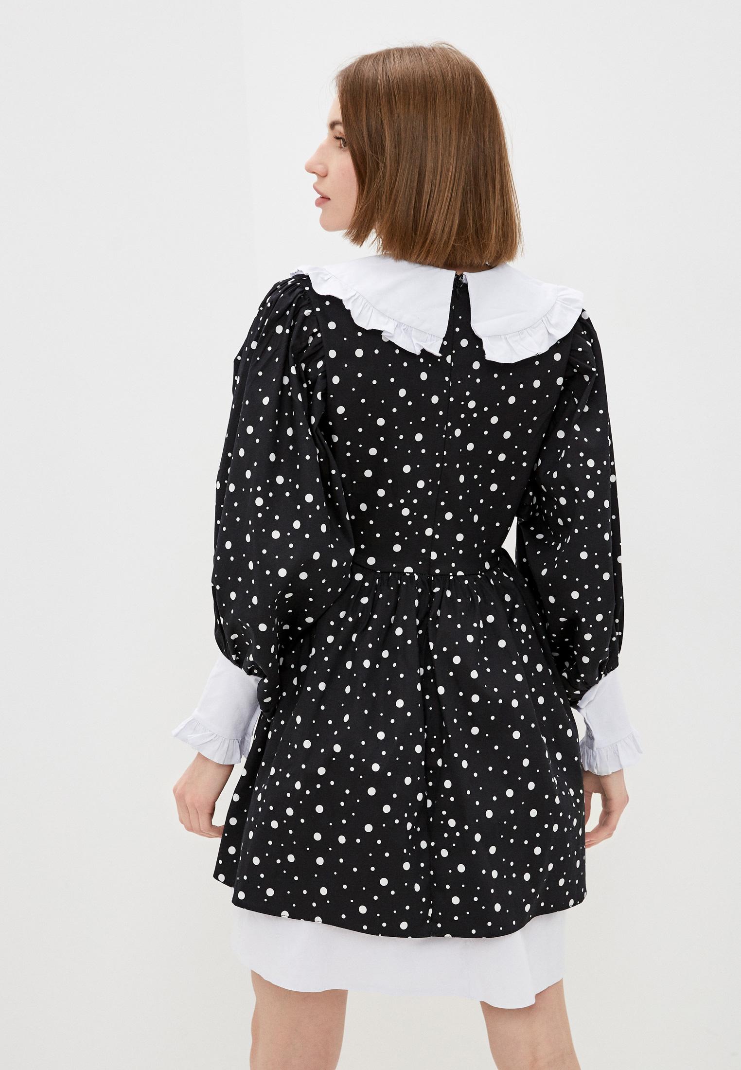Платье Aaquamarina В0695: изображение 3