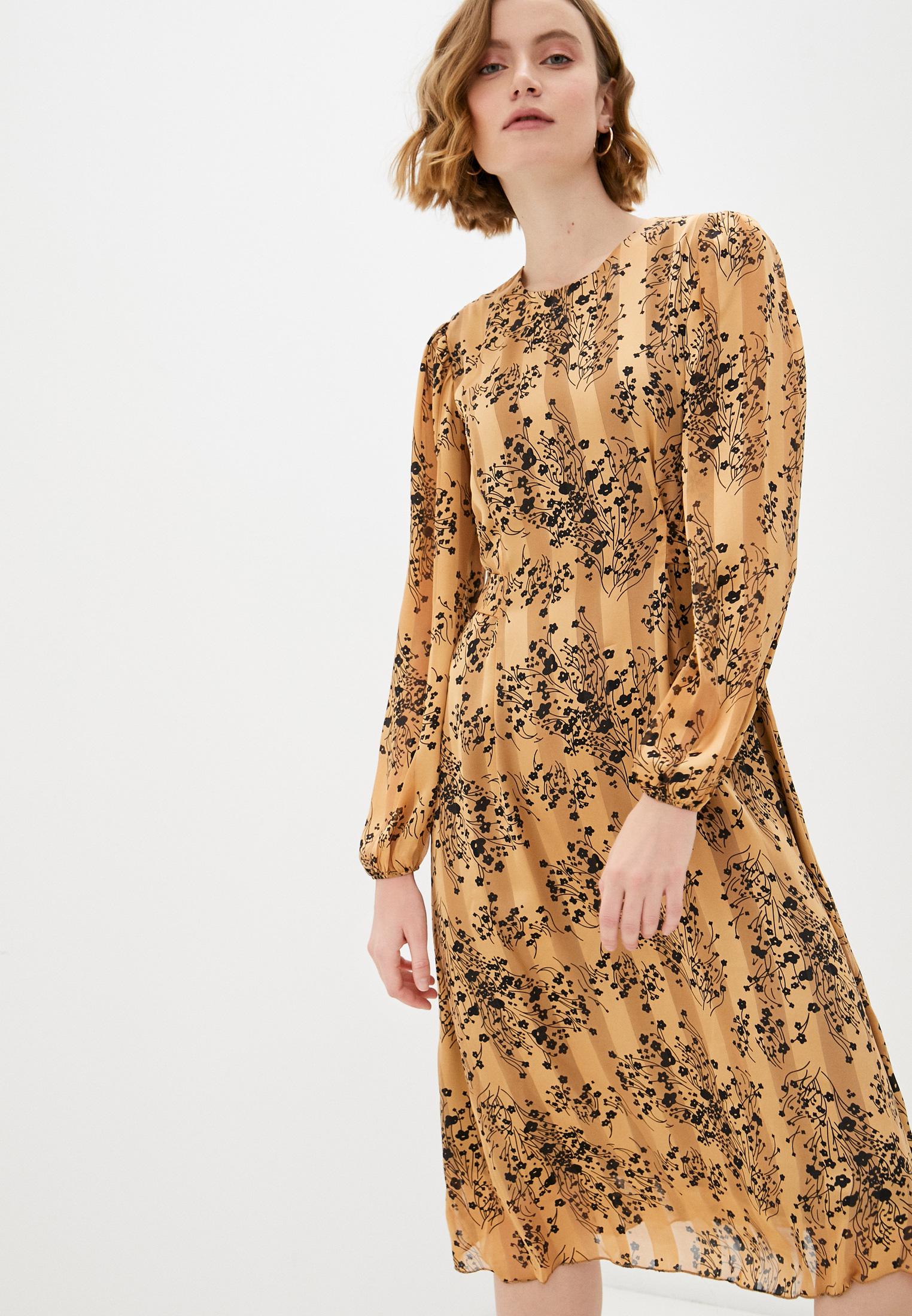 Платье Aaquamarina К0539: изображение 1