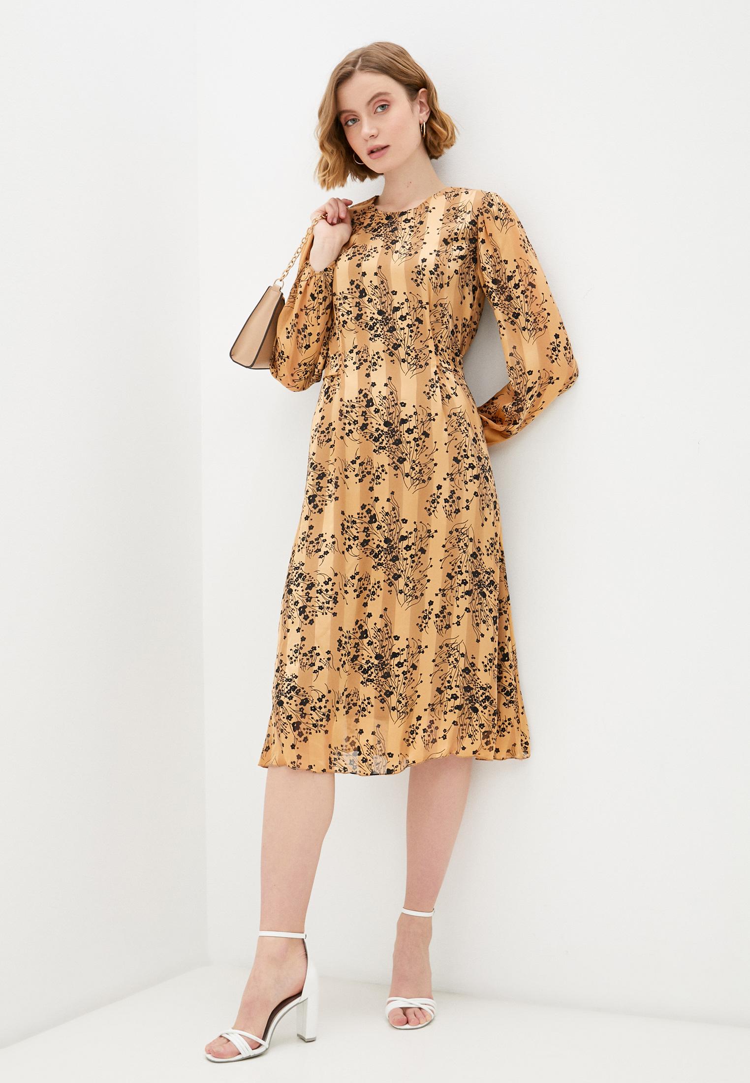 Платье Aaquamarina К0539: изображение 2