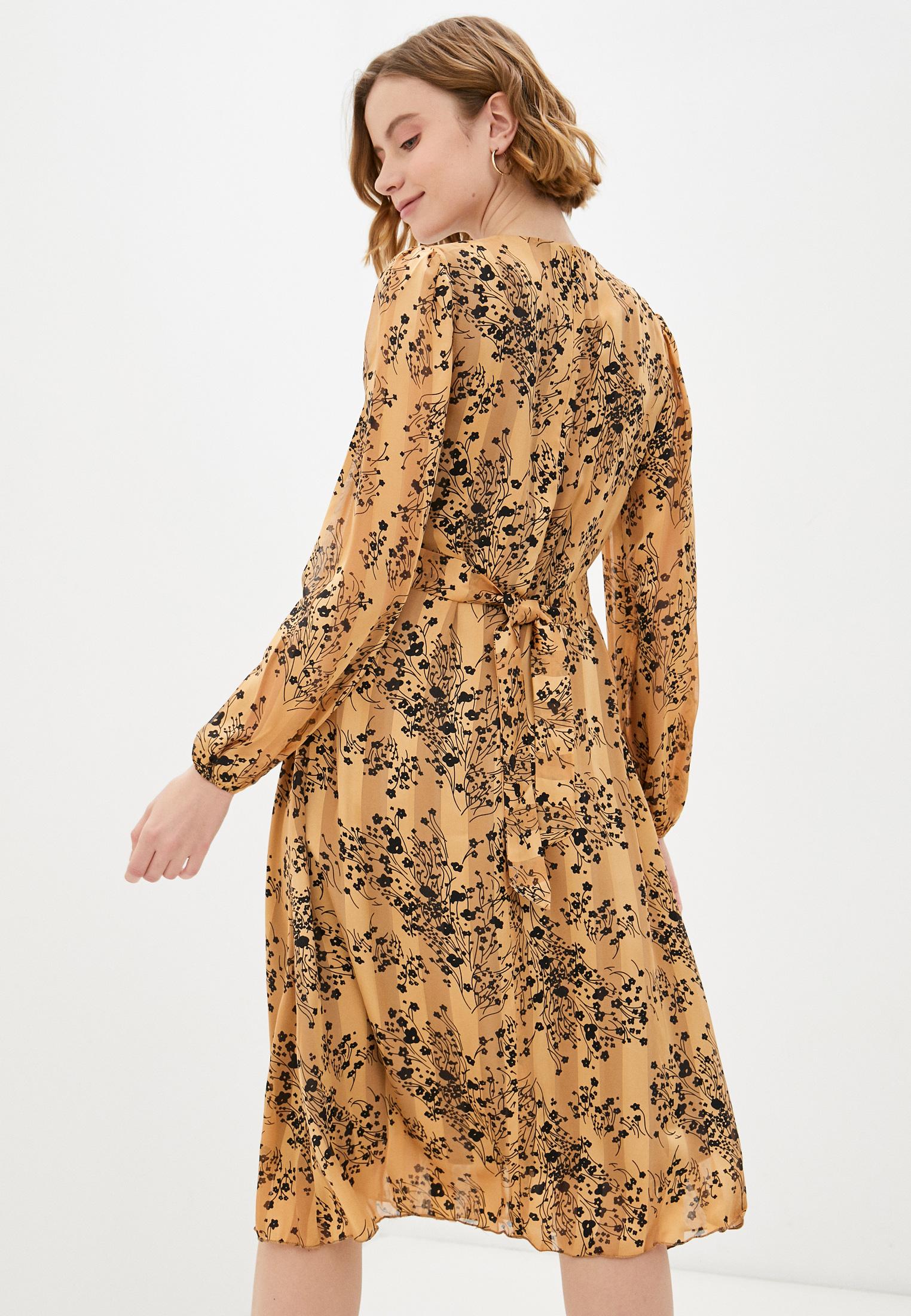 Платье Aaquamarina К0539: изображение 3