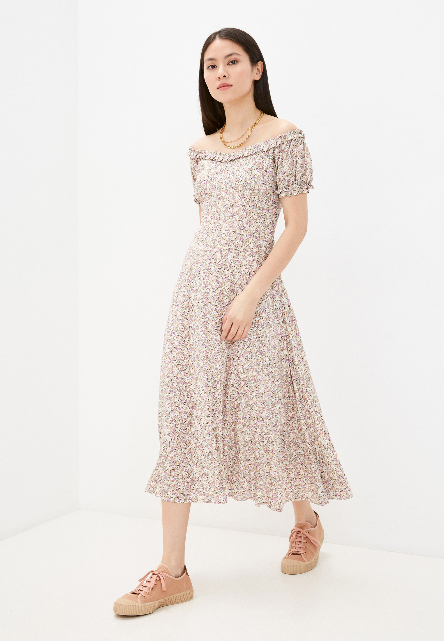 Платье Diverius 2518-1