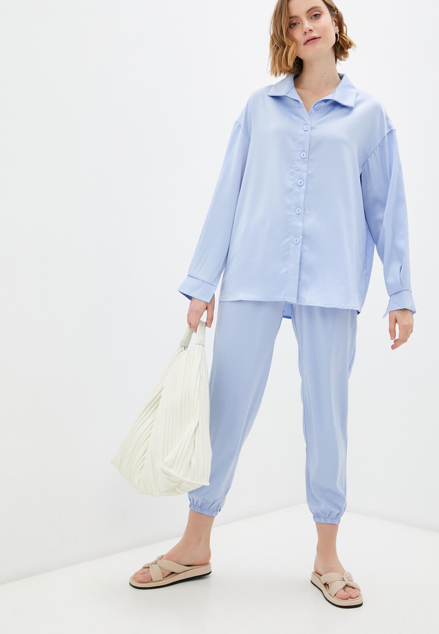 Костюм с брюками Diverius 9301-01