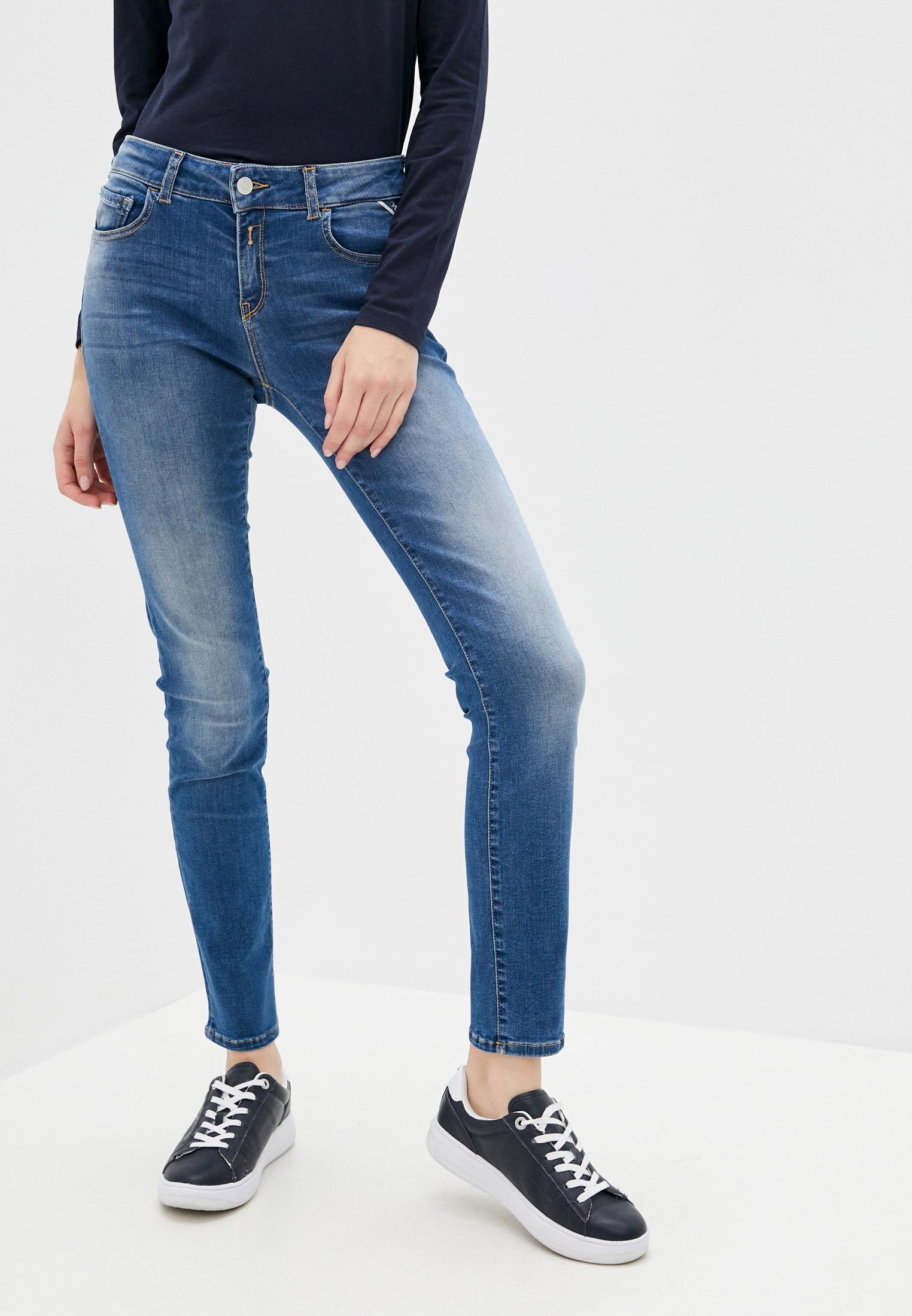 Зауженные джинсы Replay (Реплей) WA429.000.41A863
