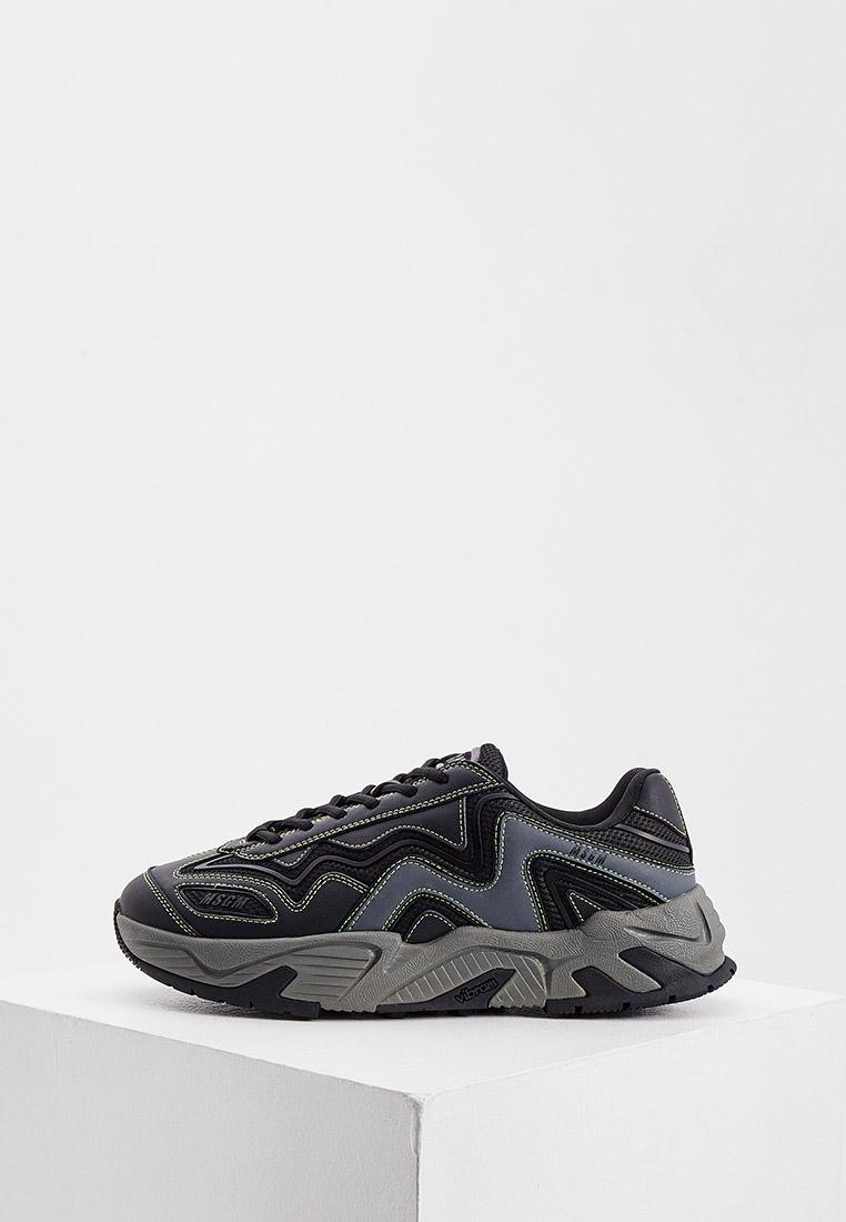 Мужские кроссовки MSGM 3040MS7001 116