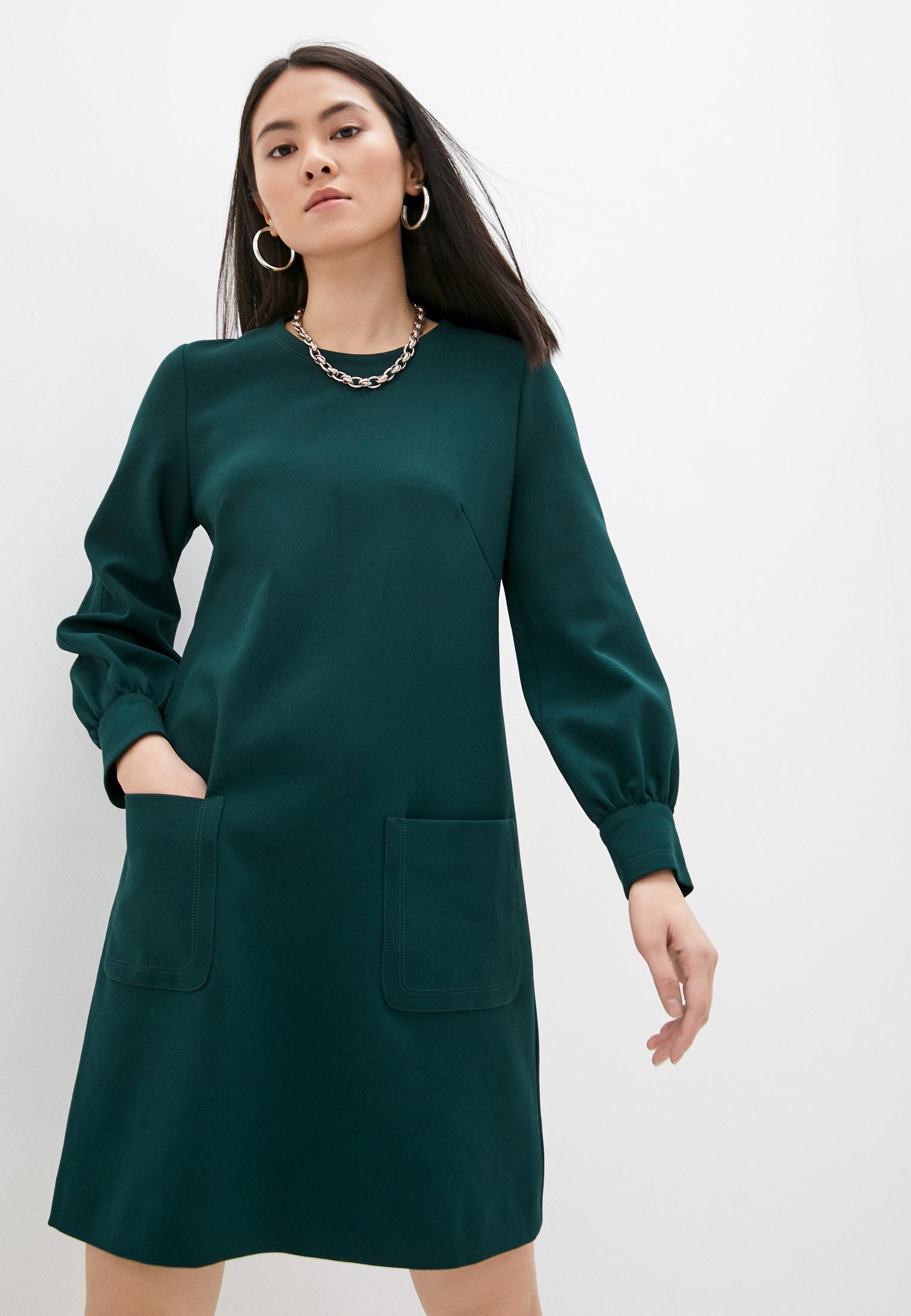 Повседневное платье Tara Jarmon 13328-R4315