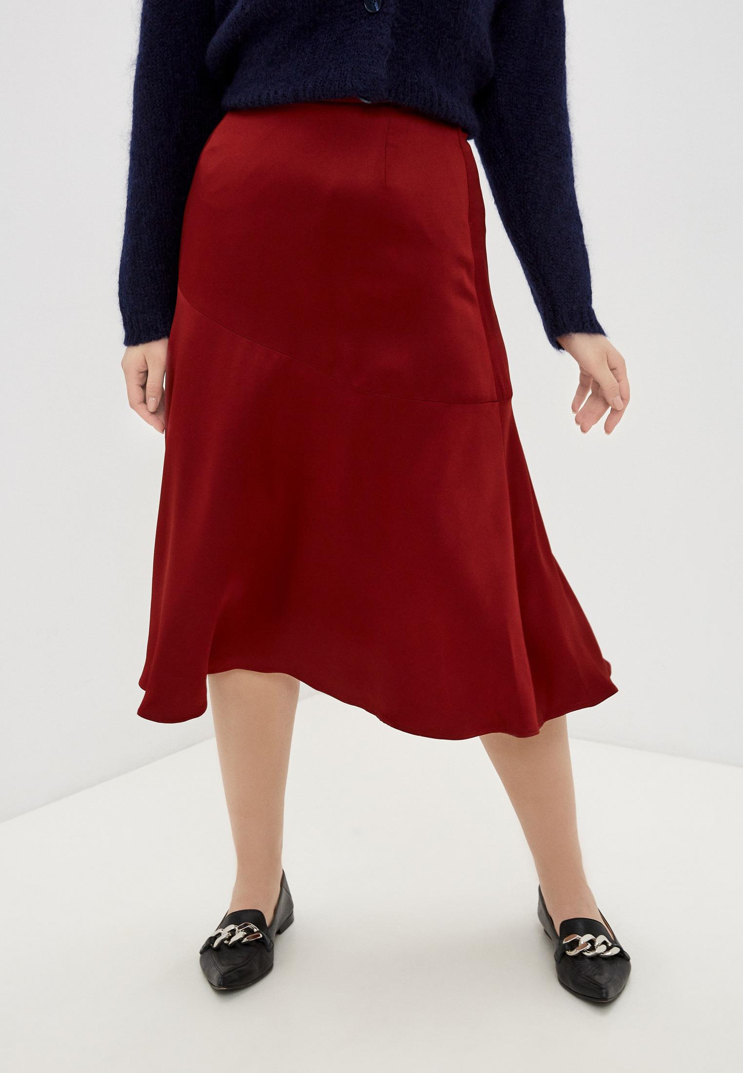 Широкая юбка Tara Jarmon 13374-J1665