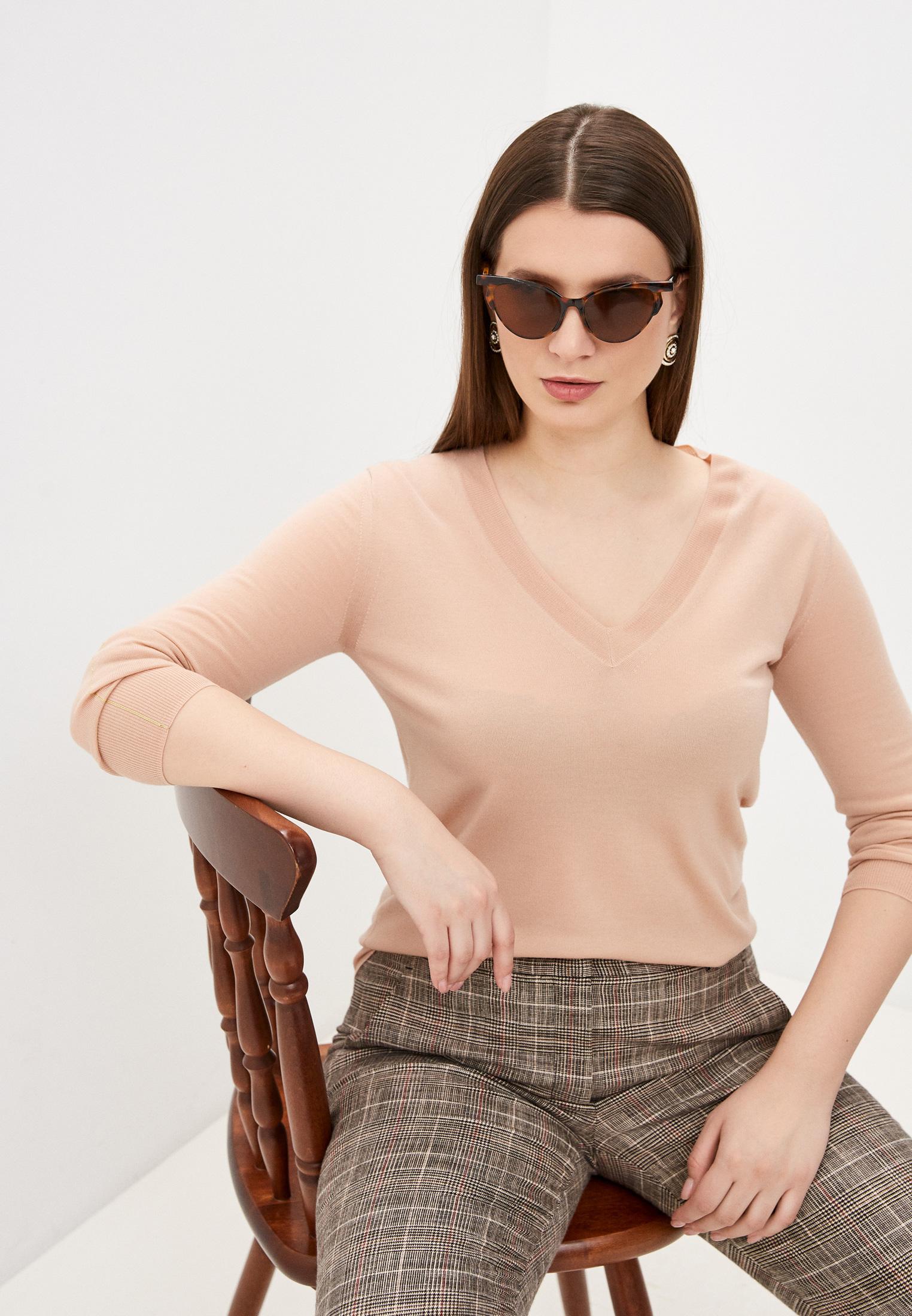 Пуловер Tara Jarmon 13826-N2687