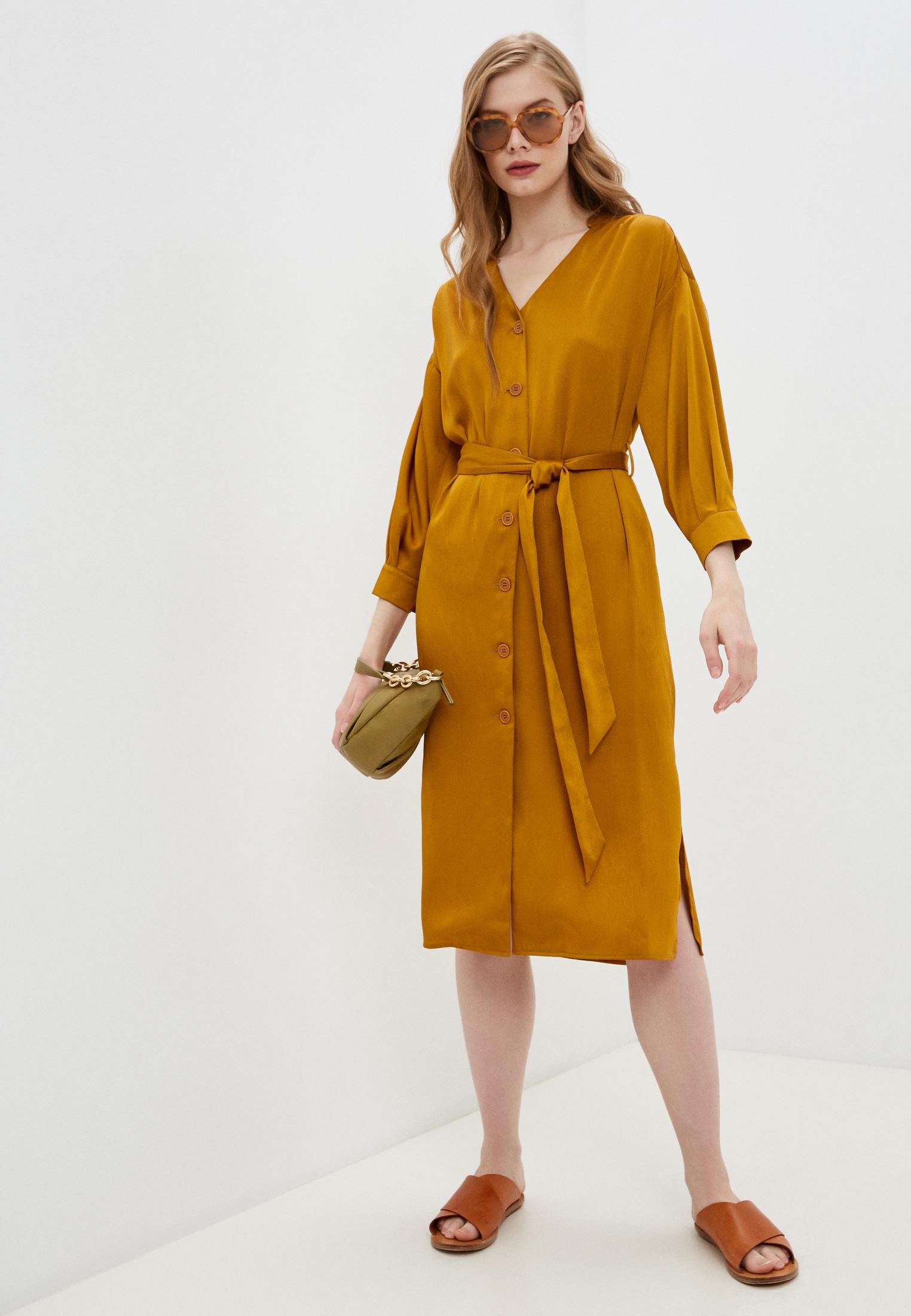 Повседневное платье Tara Jarmon 25378-R4514