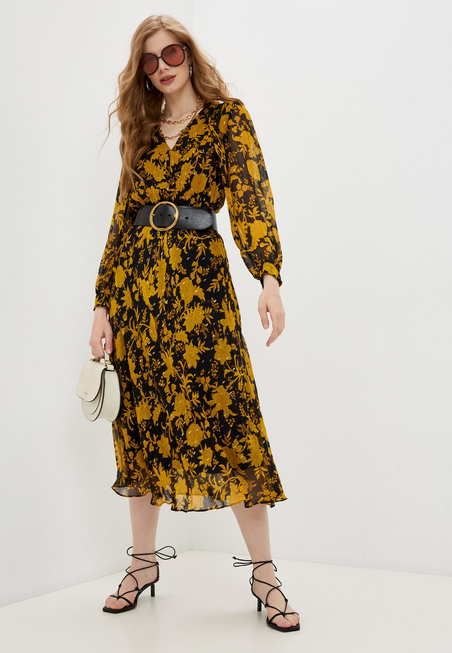 Повседневное платье Tara Jarmon 25432-R4090