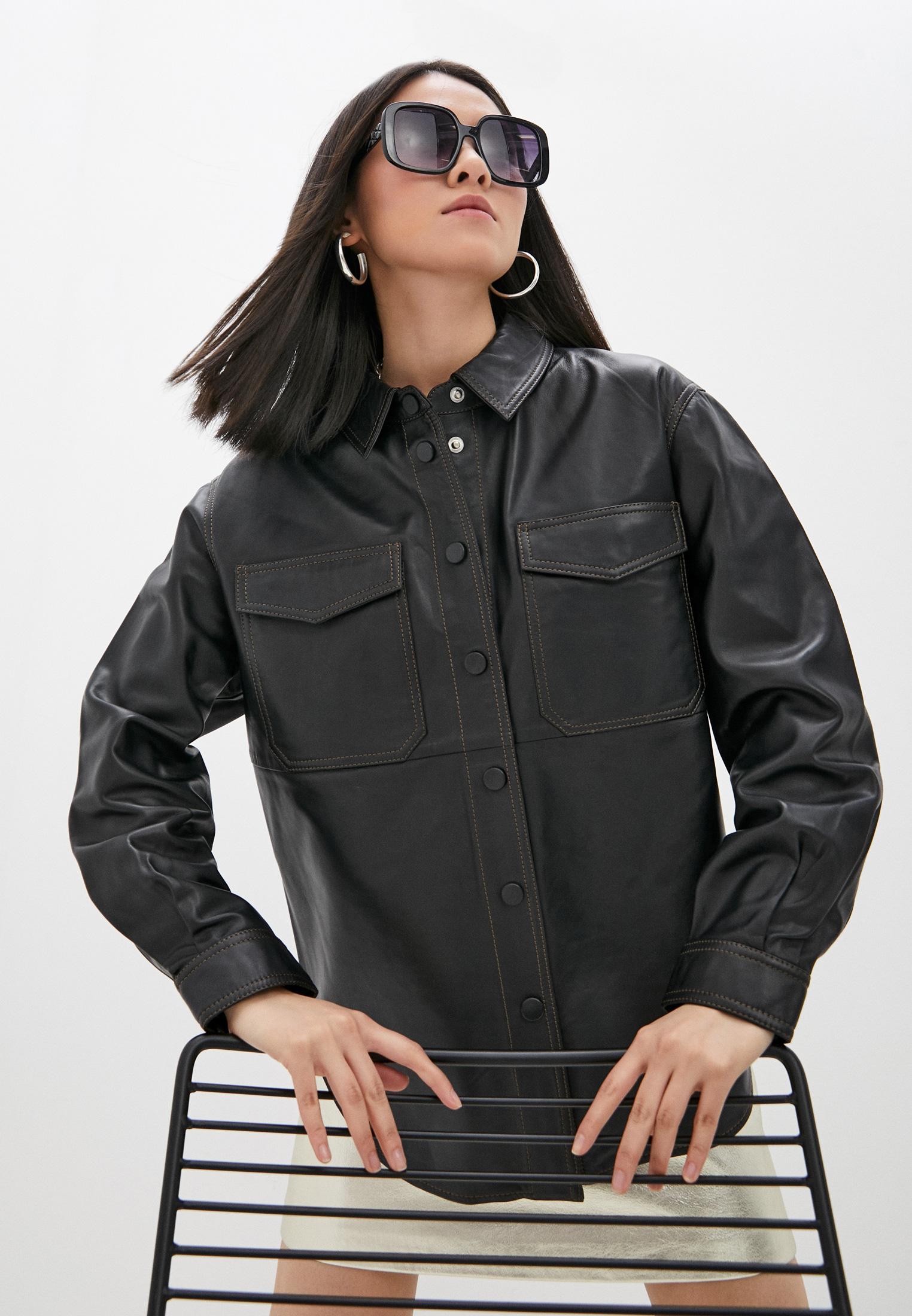 Рубашка Claudie Pierlot CFPCM00130: изображение 1