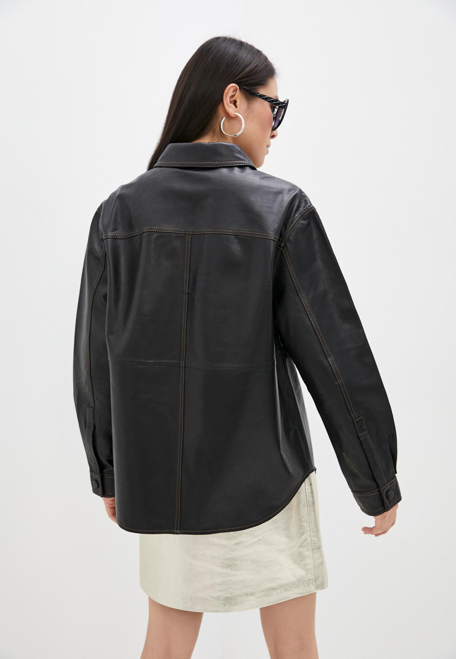 Рубашка Claudie Pierlot CFPCM00130: изображение 4