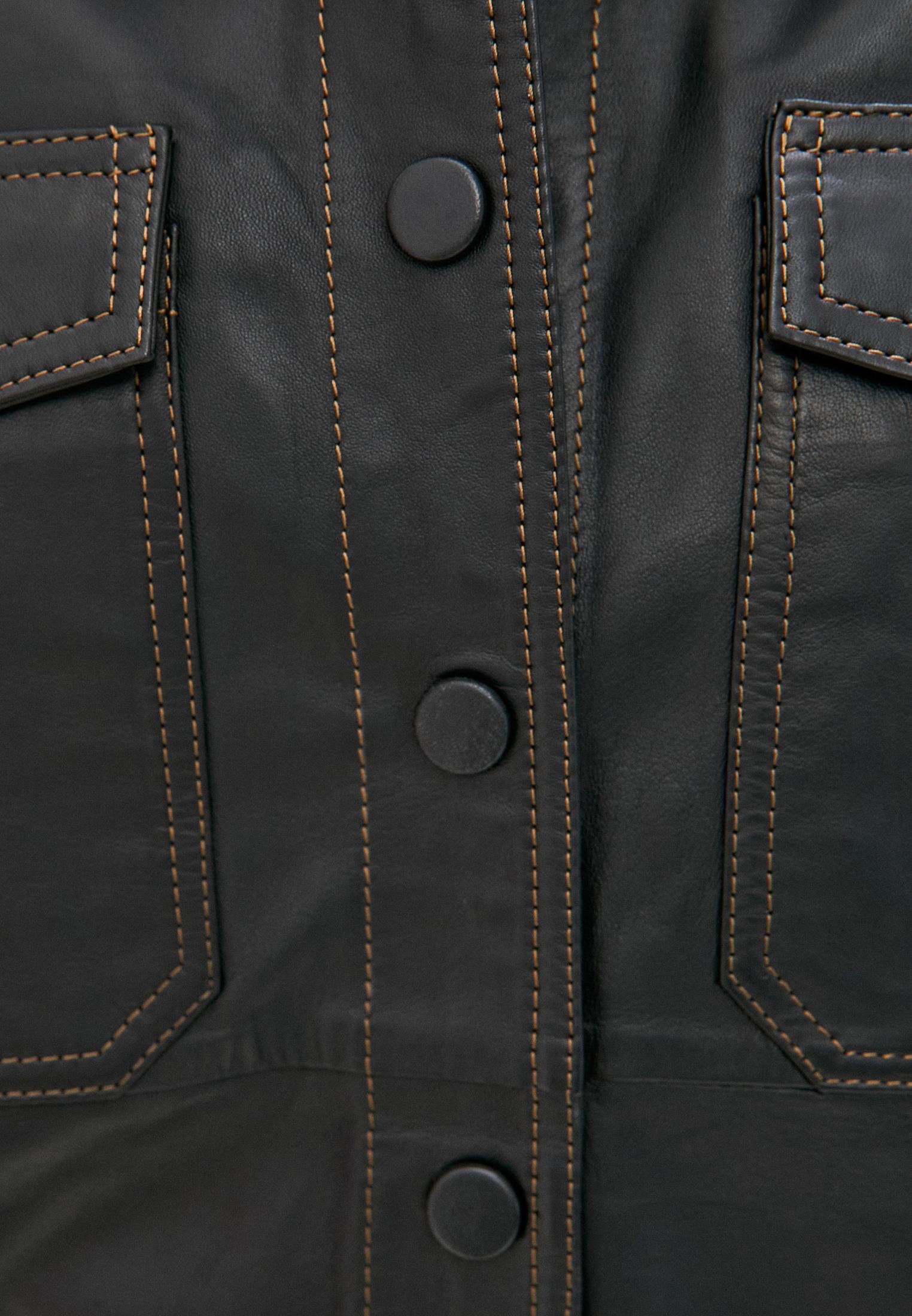 Рубашка Claudie Pierlot CFPCM00130: изображение 5