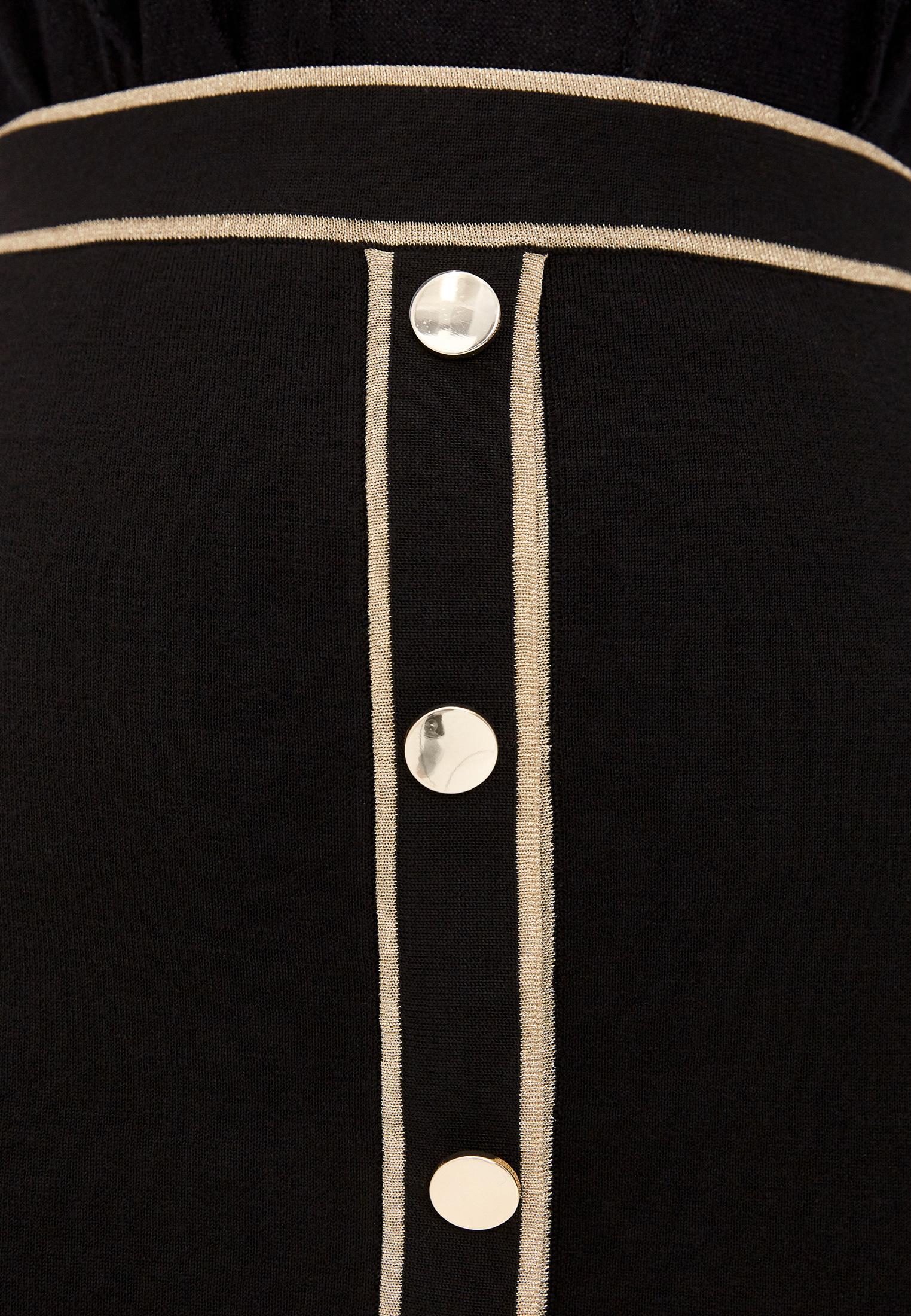 Узкая юбка Claudie Pierlot CFPJU00255: изображение 5