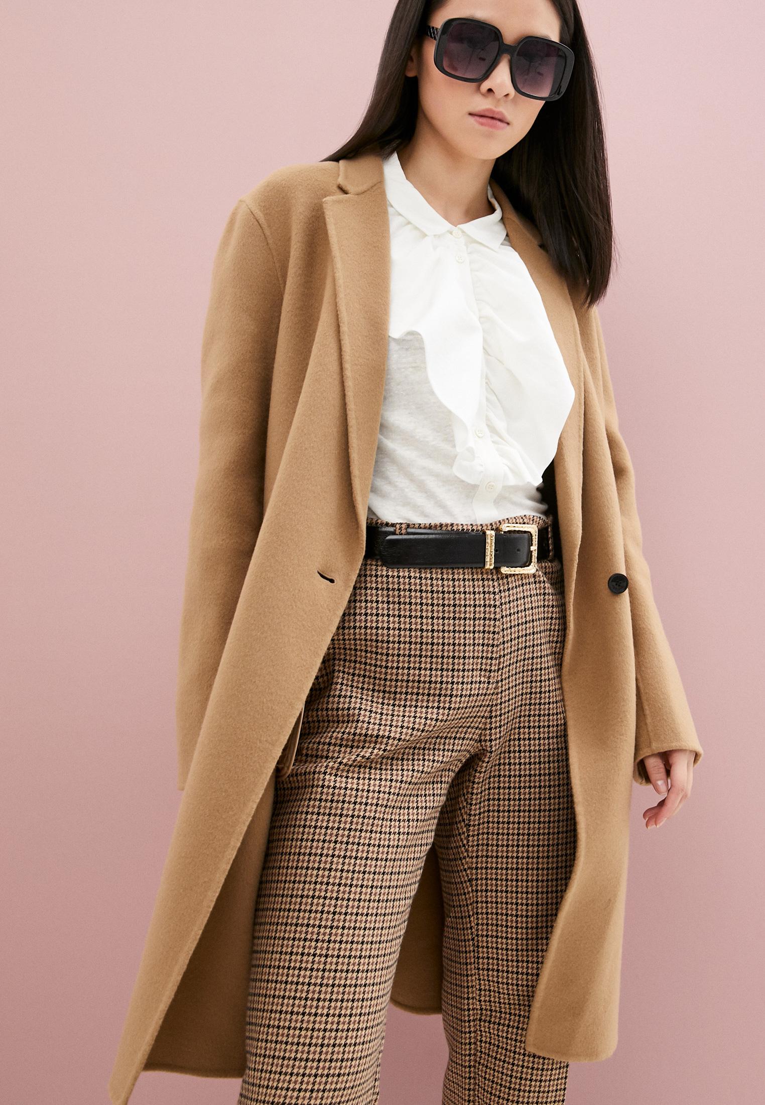 Женские пальто Claudie Pierlot CFPOU00229: изображение 2