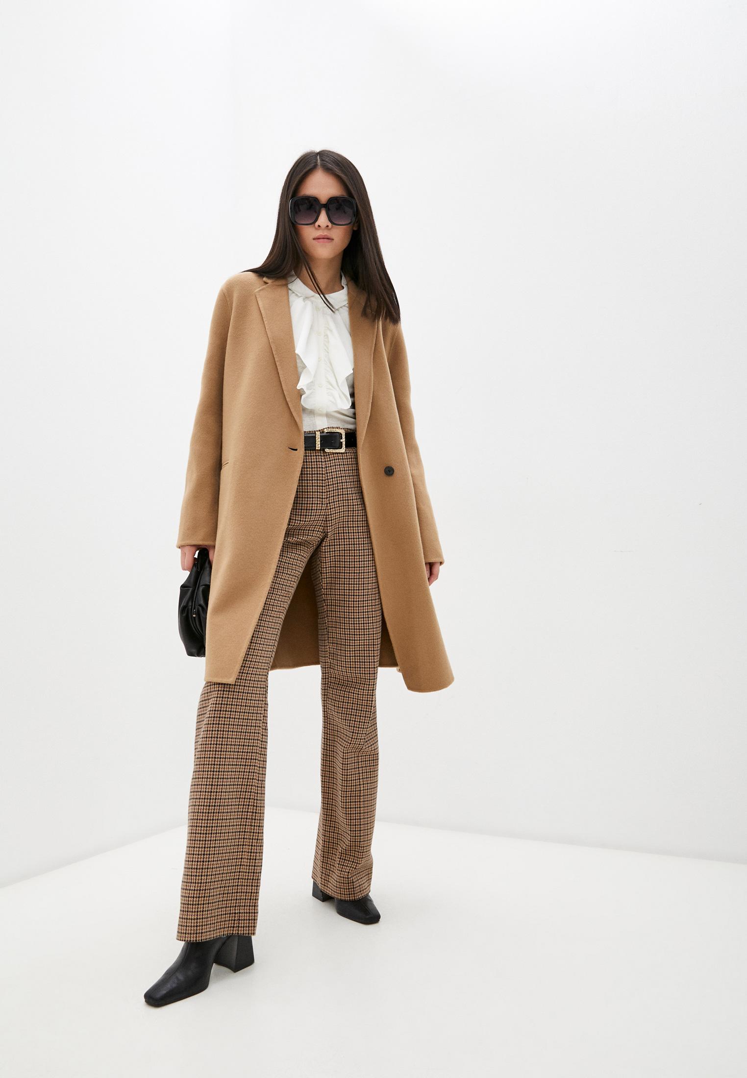 Женские пальто Claudie Pierlot CFPOU00229: изображение 3