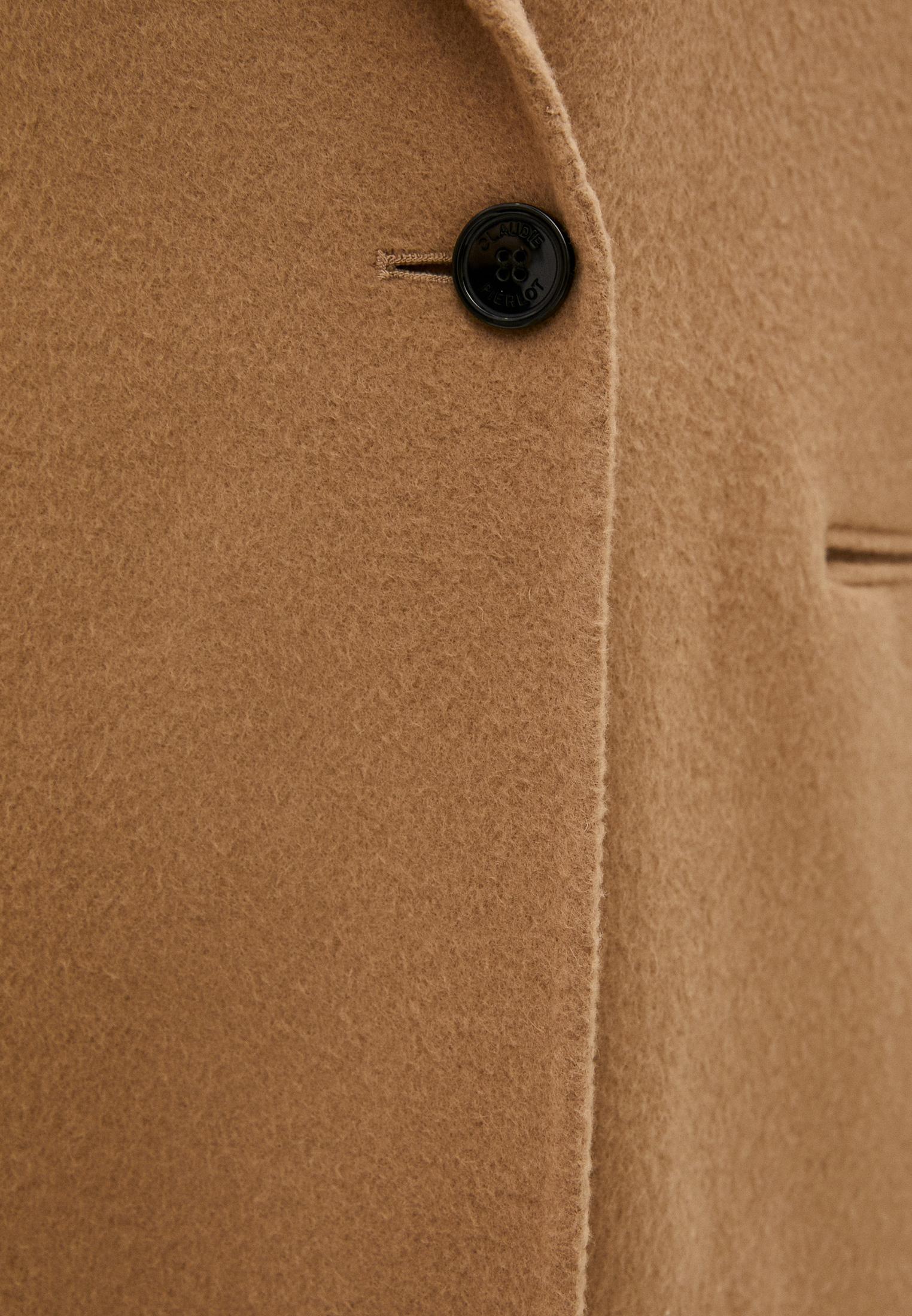 Женские пальто Claudie Pierlot CFPOU00229: изображение 6